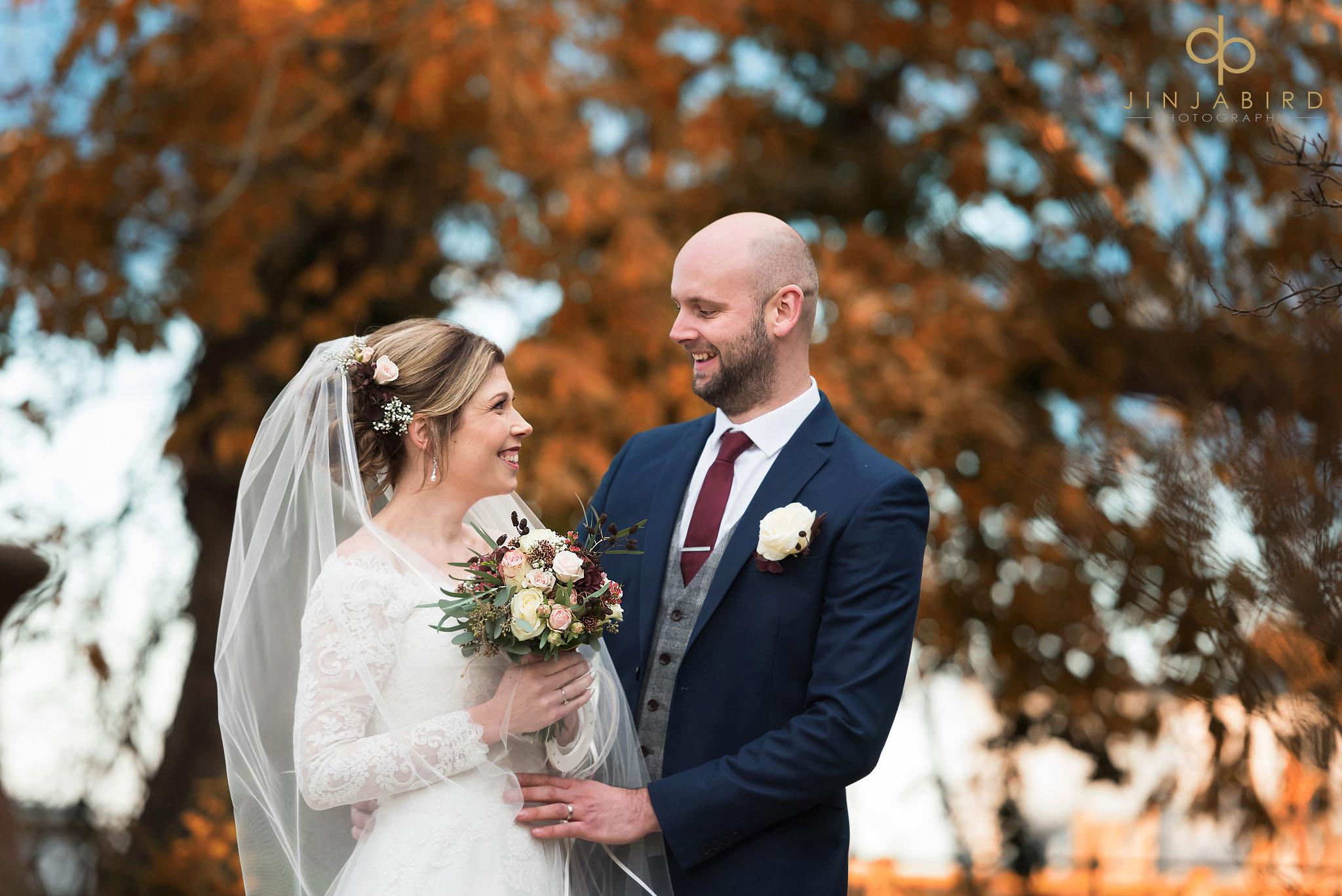 november wedding bassmead manor