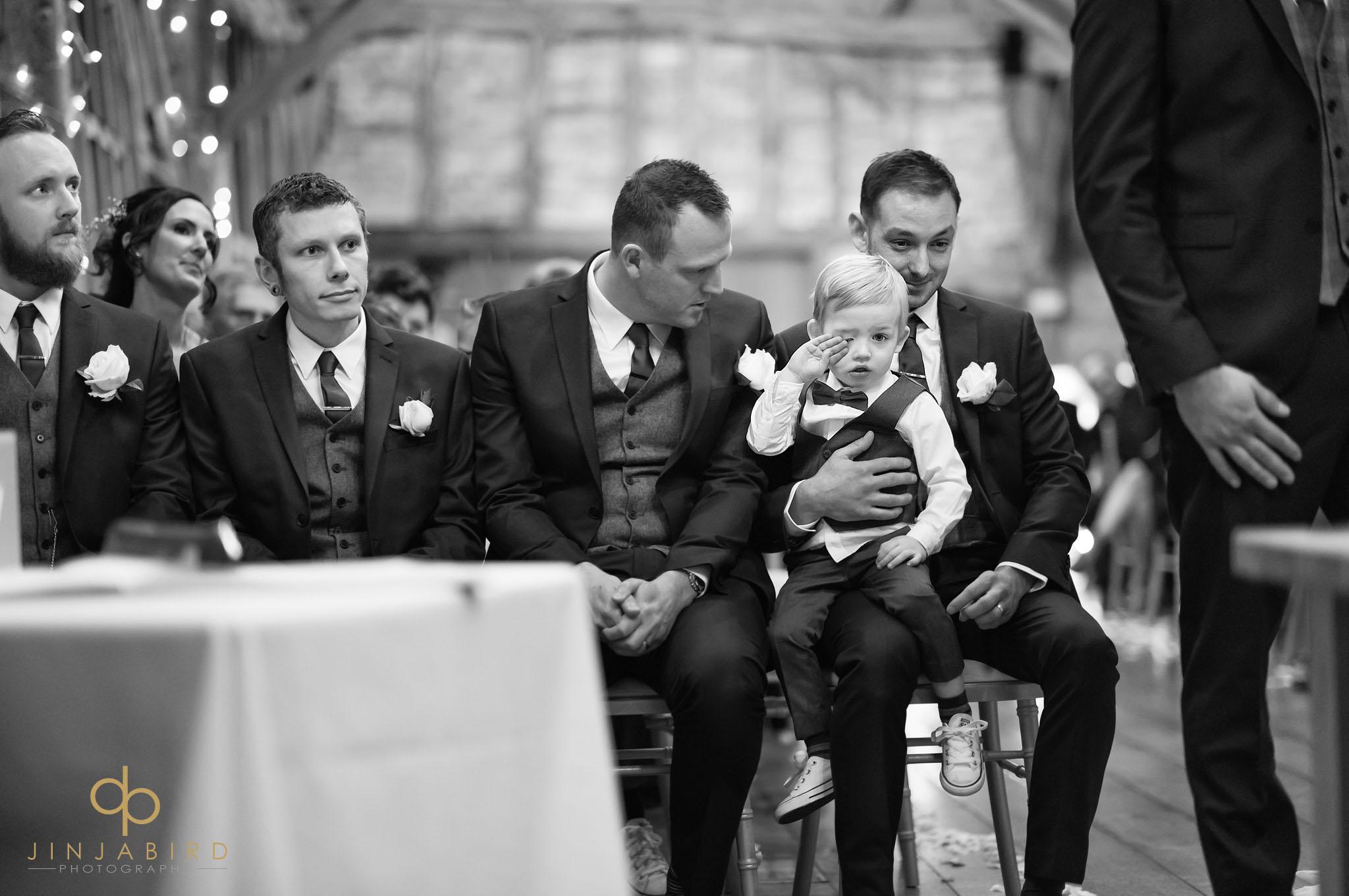 weddings at bassmead manor