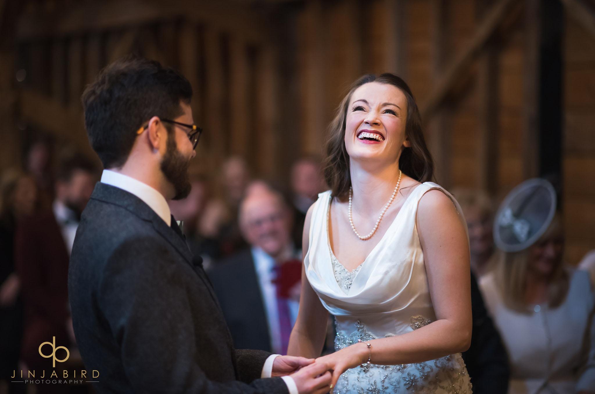 getting married rickety barn bassmead manor
