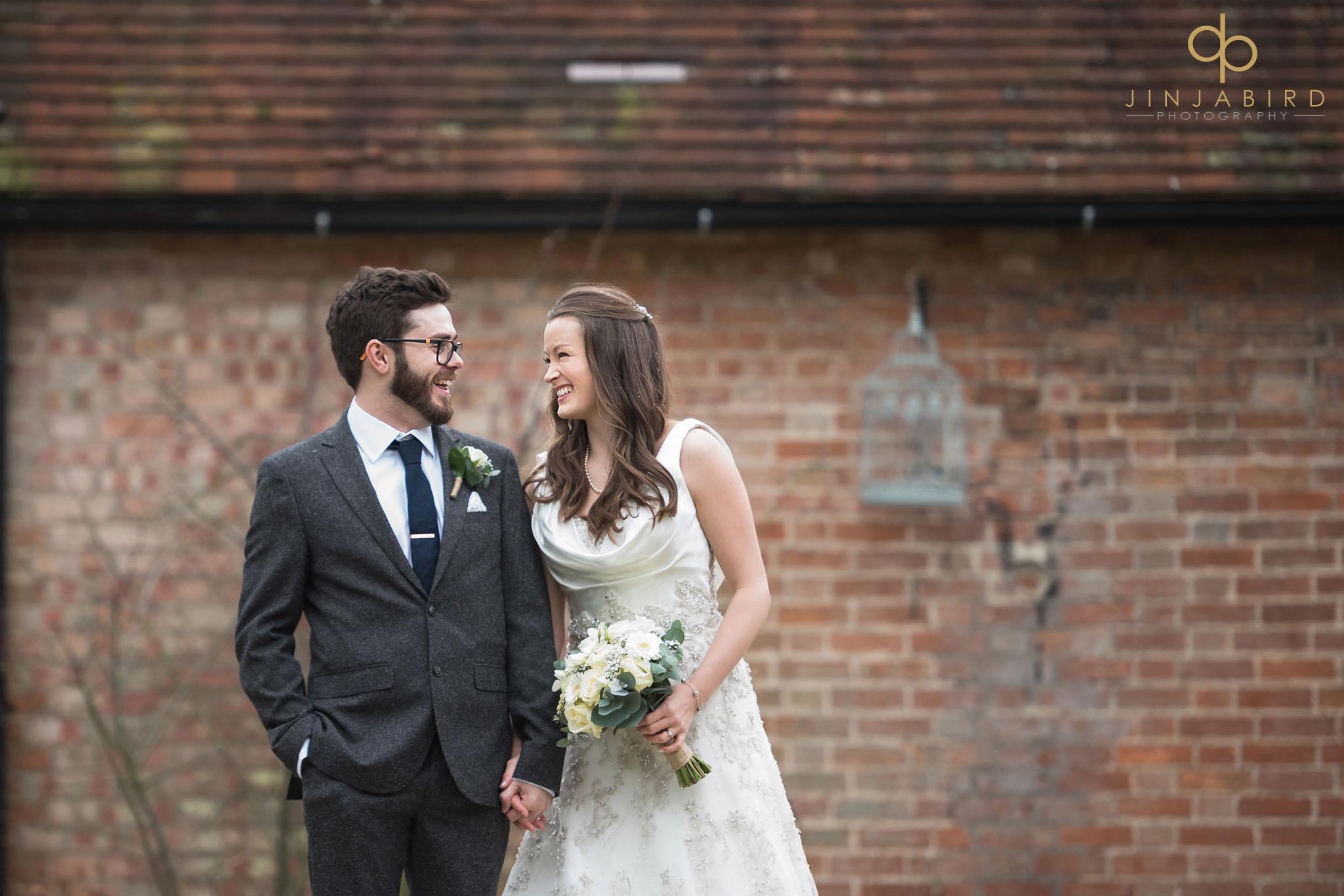 in the wedding garden bassmead manor