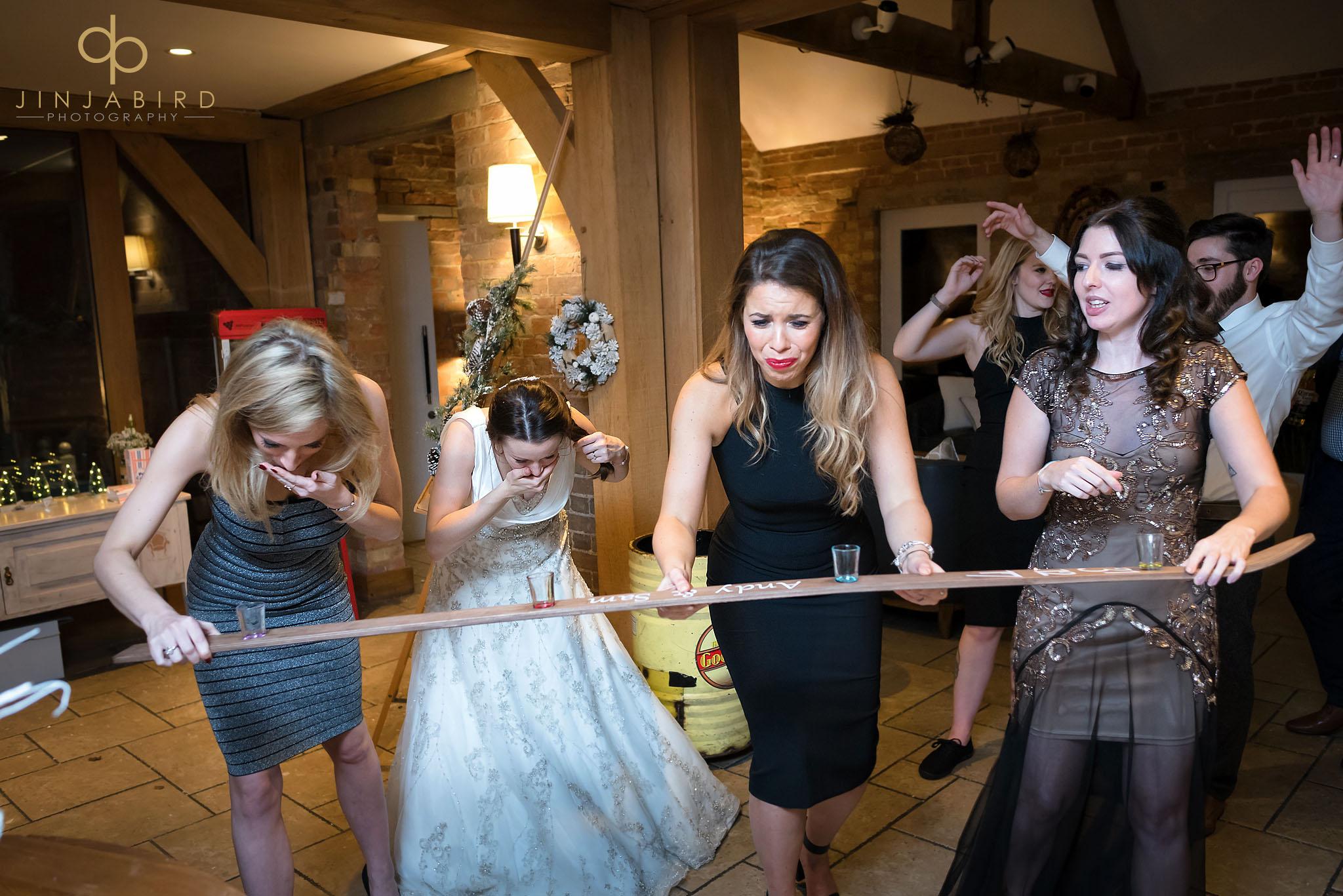 wedding shots bassmead manor