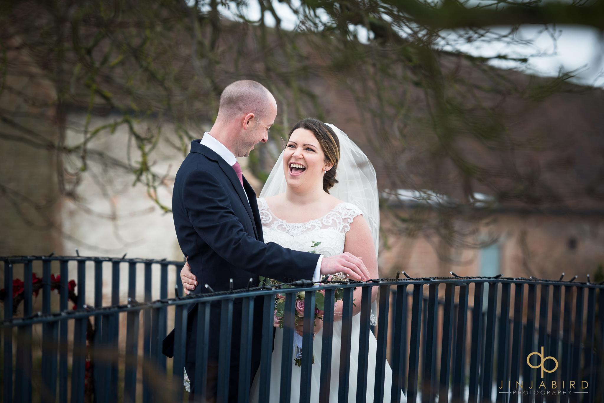 bride-and-groom-on-bridge