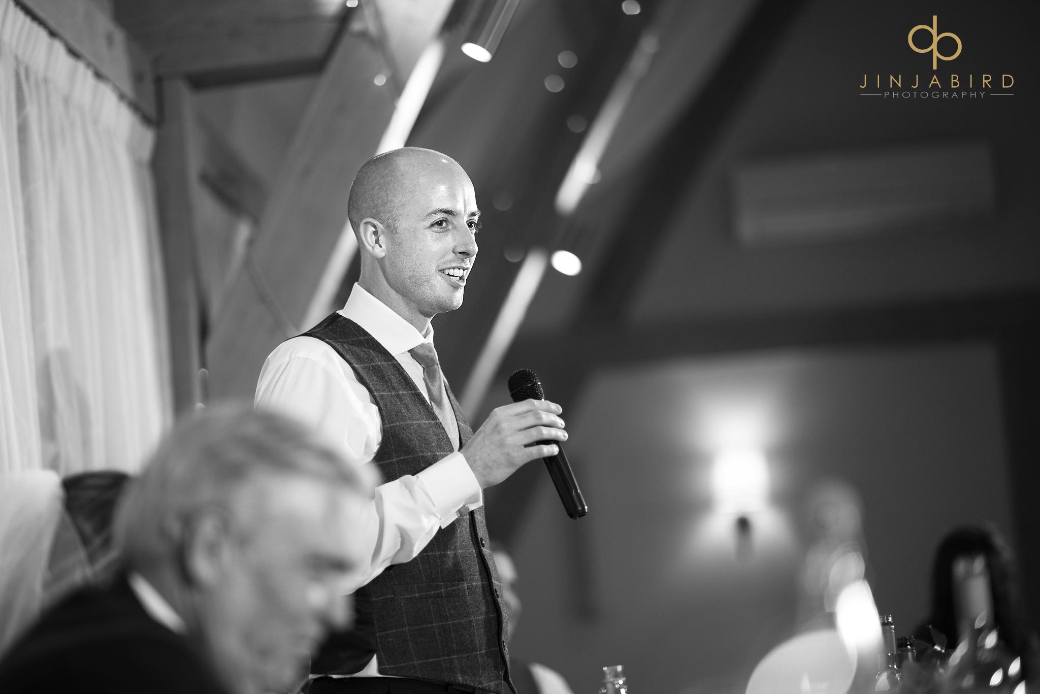 groom-making-speech