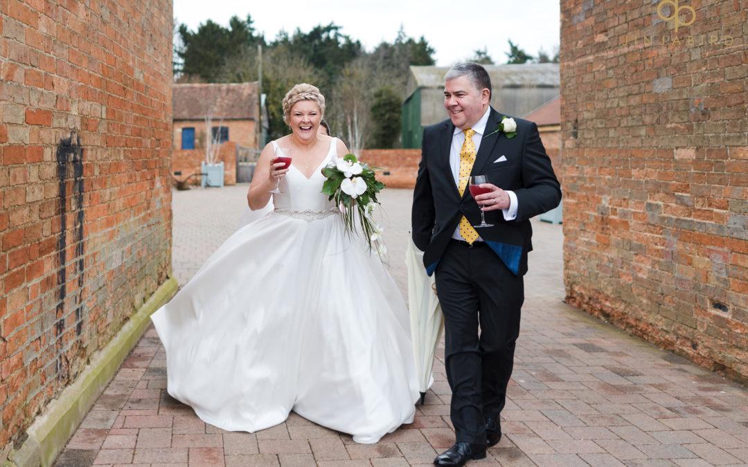 Barn wedding Cambridgeshire