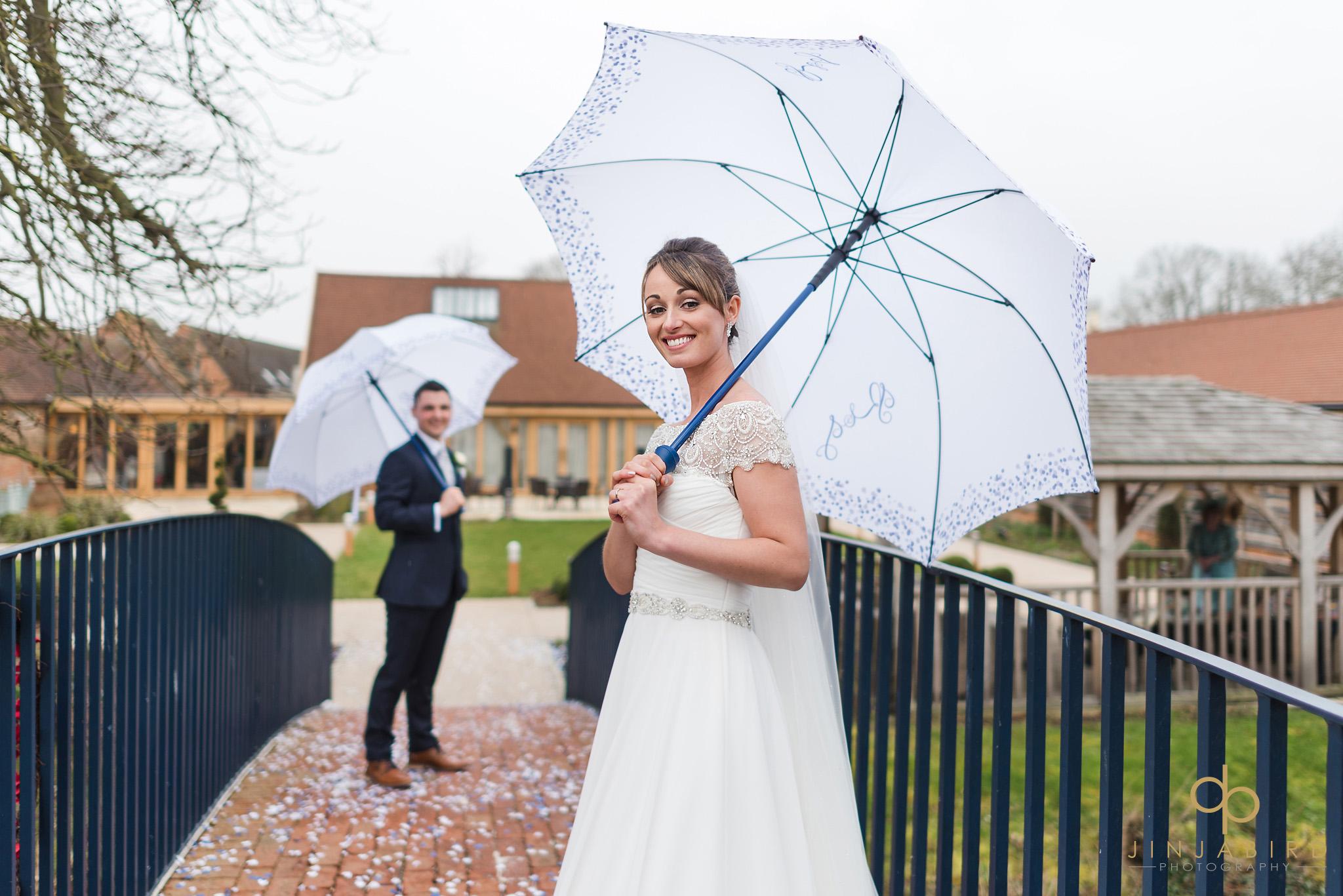 spring wedding bassmead manor