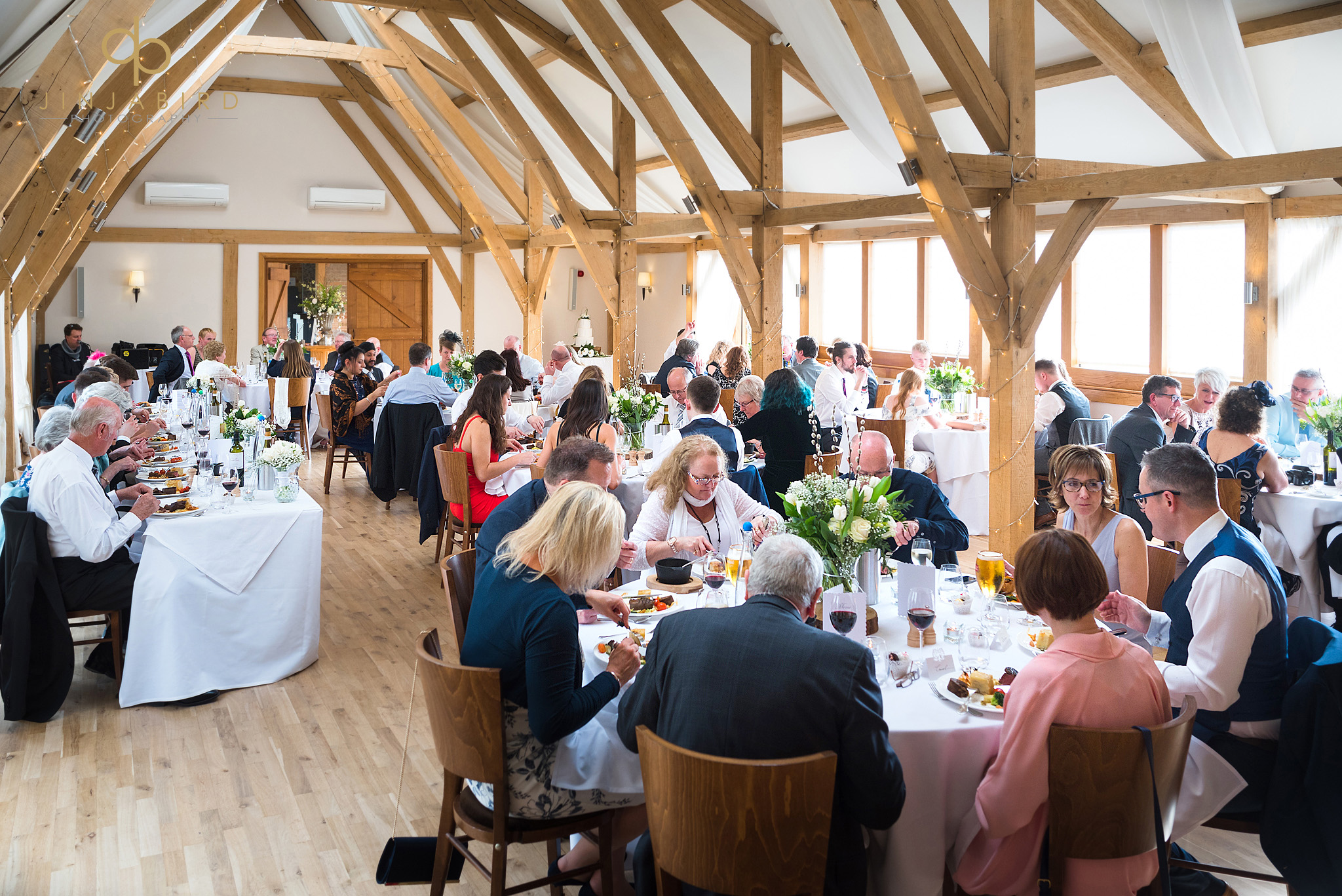 wedding breakfast bassmead manor