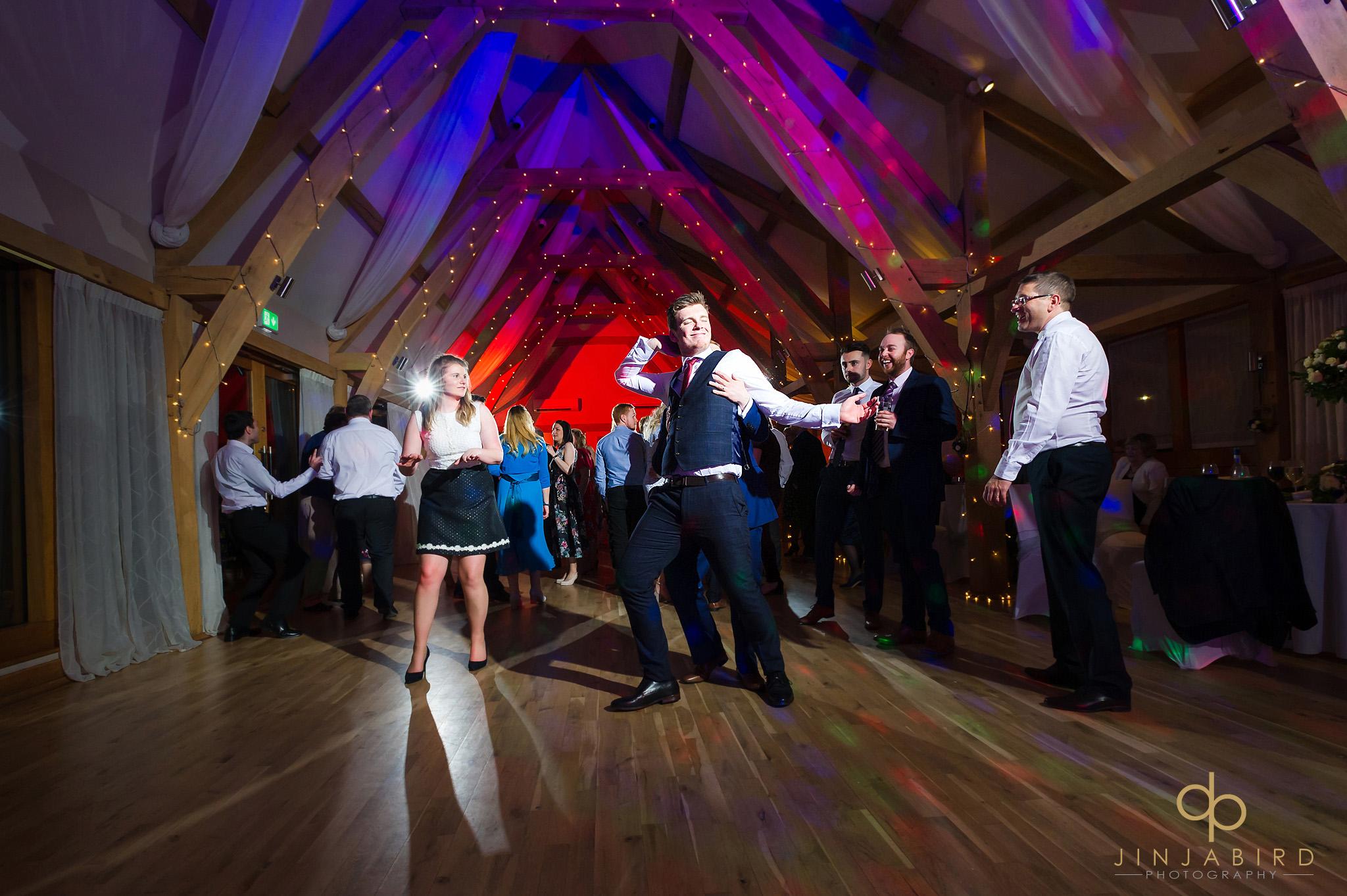 wedding disco bassmead manor barns