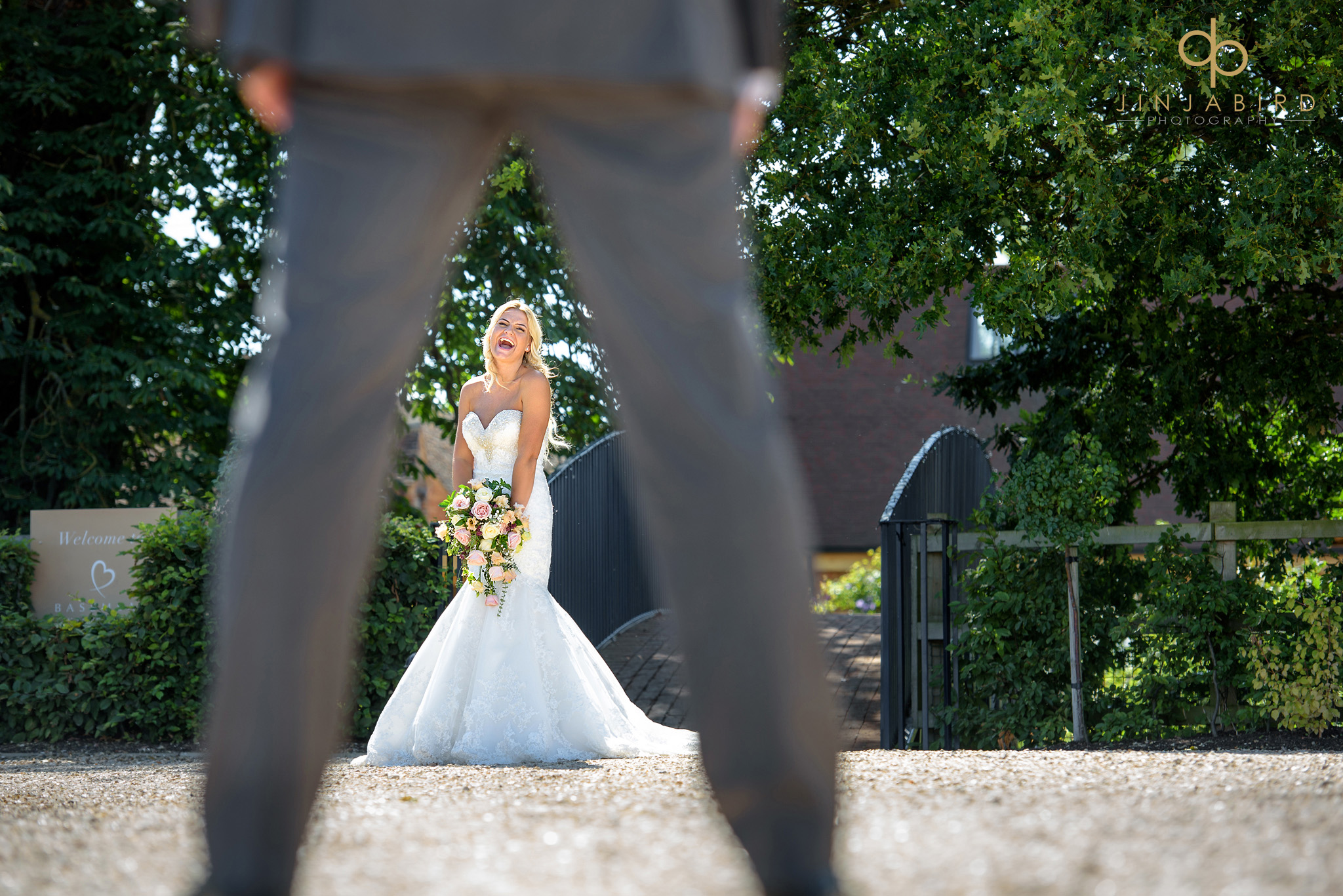 bassmead manor recommended wedding photographer