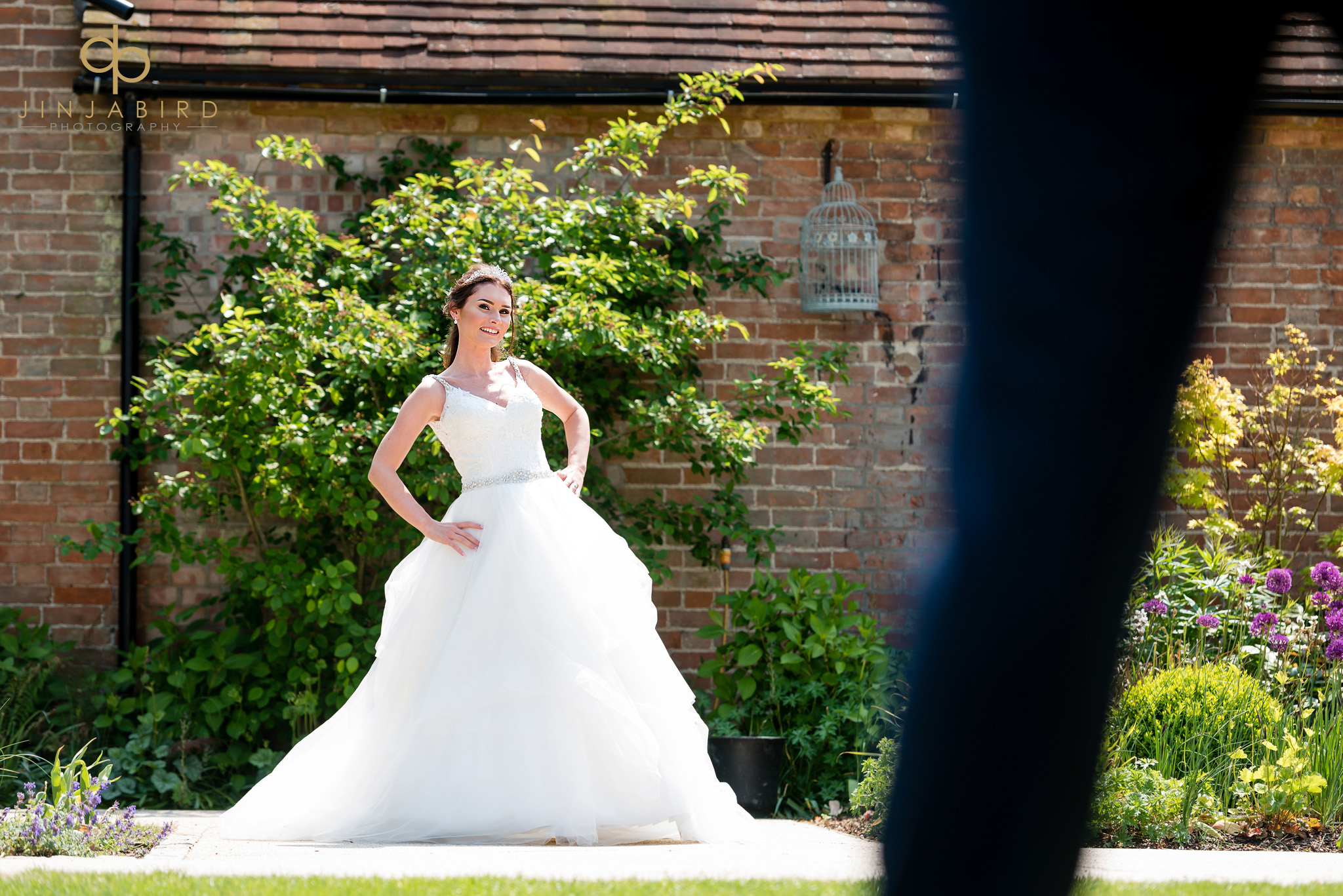 bassmead manor wedding photography