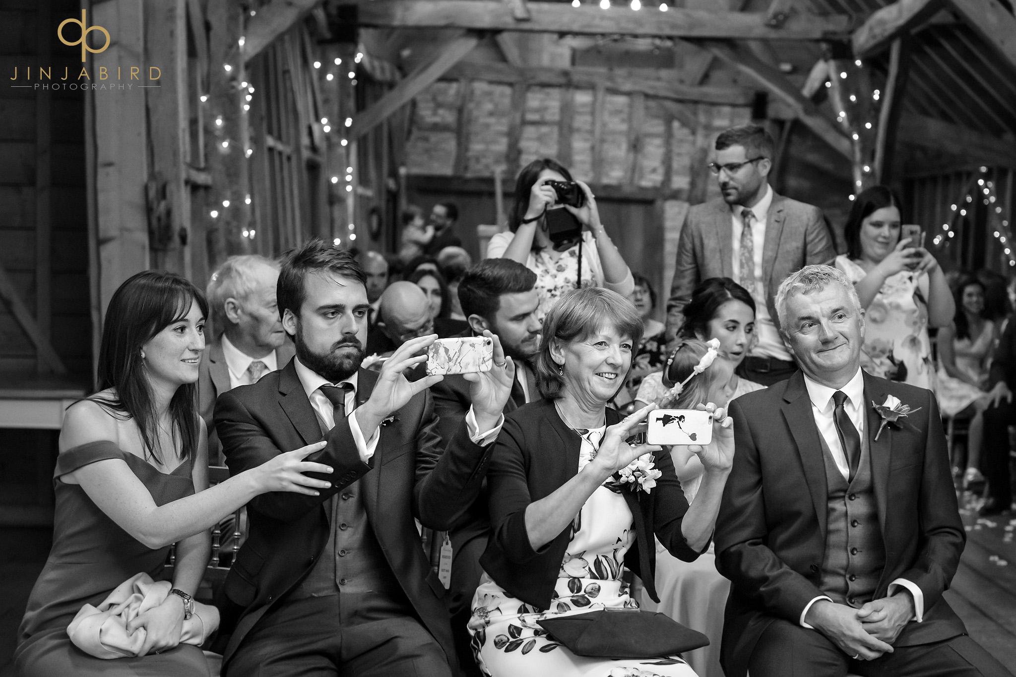 bassmead manor wedding