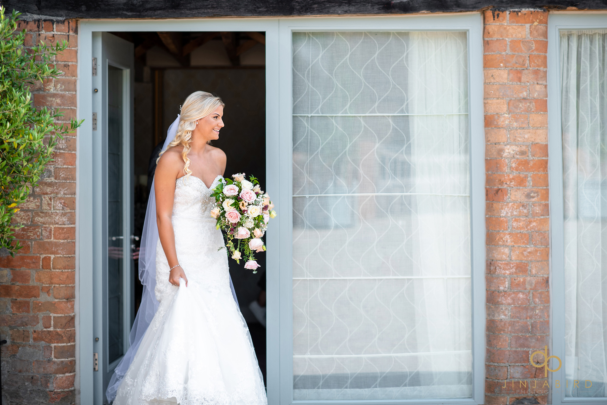 beautiful bride bassmead manor