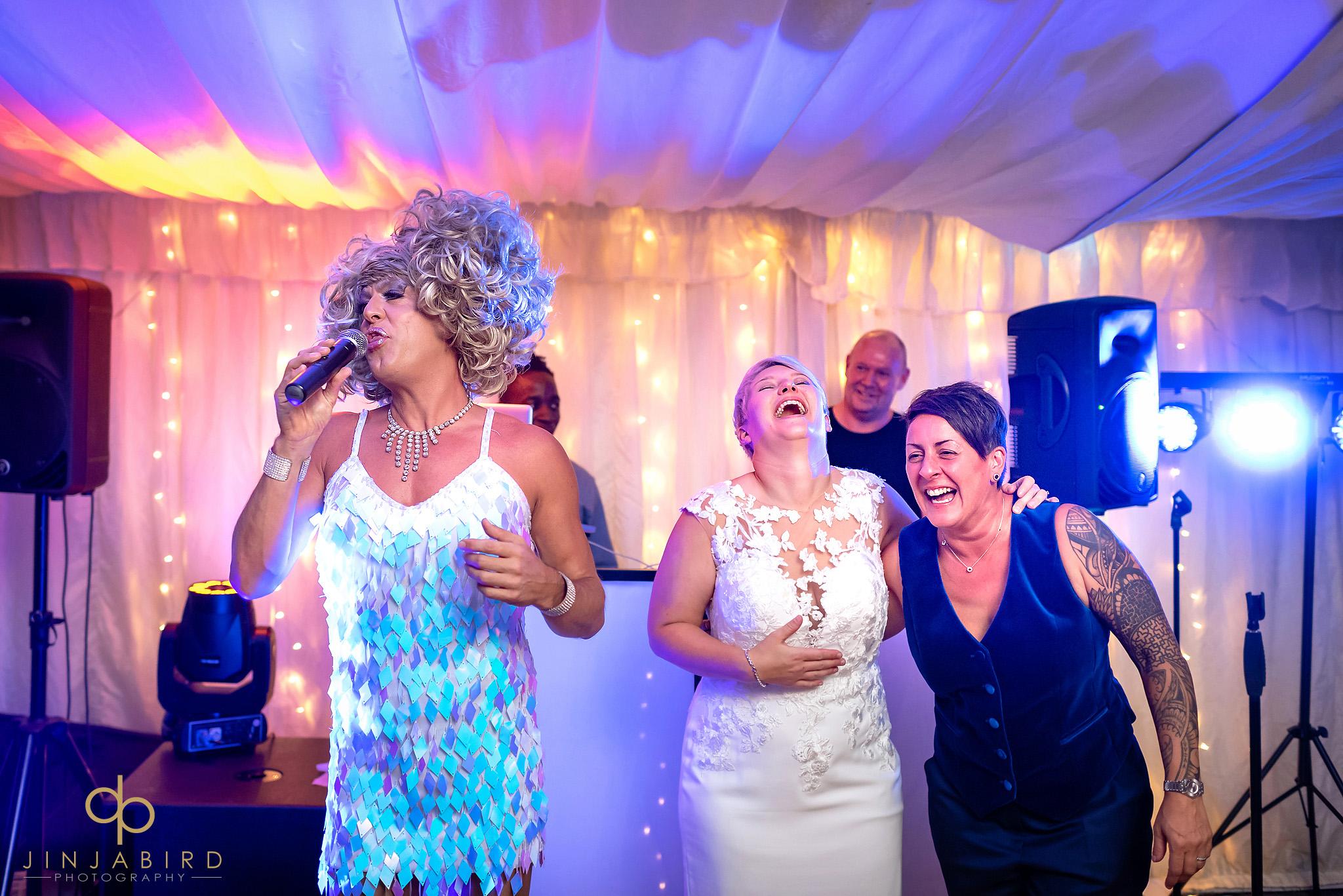 bedfordshire gay wedding