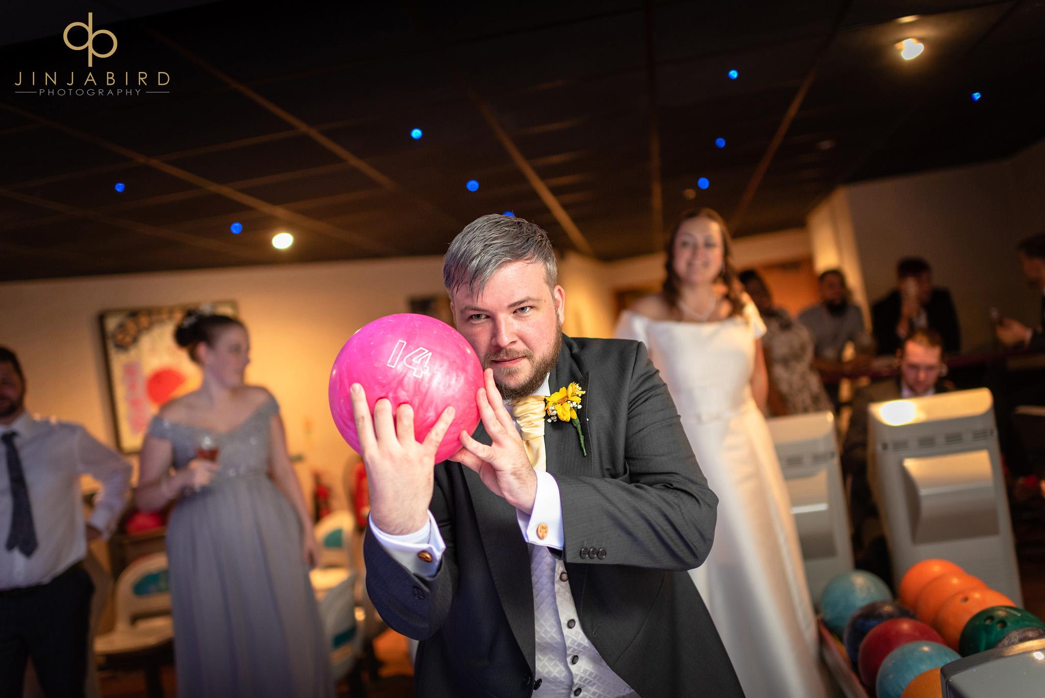 best-man bowling hellidon lakes