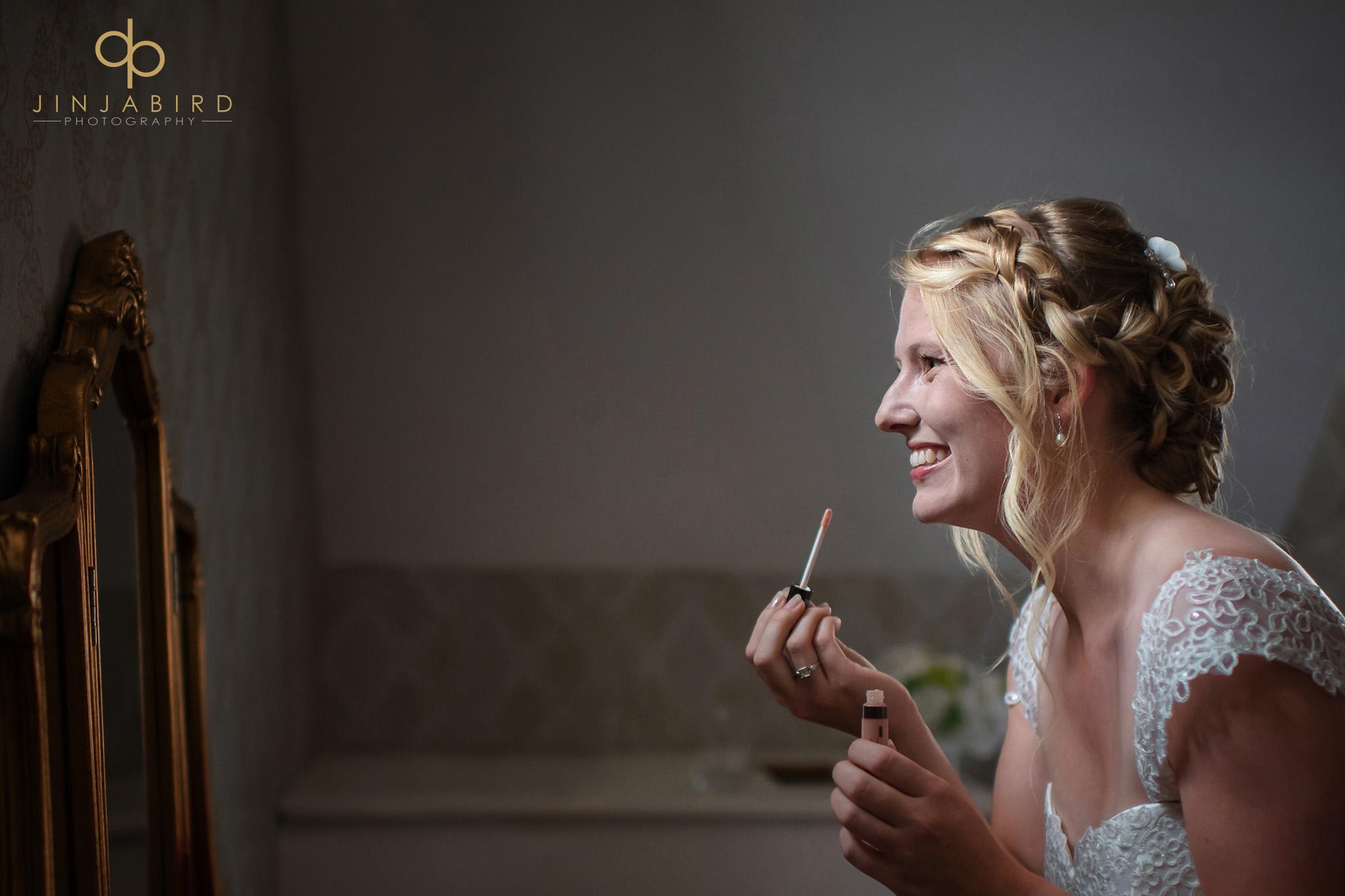 bridal prep bassmead