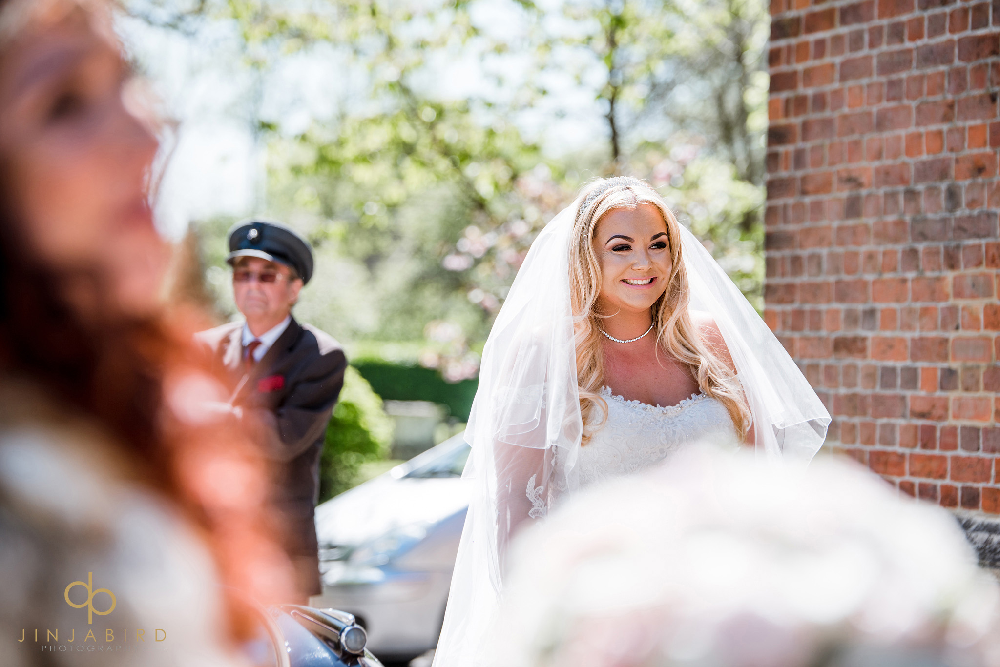 bride st-josephs church gerrards cross