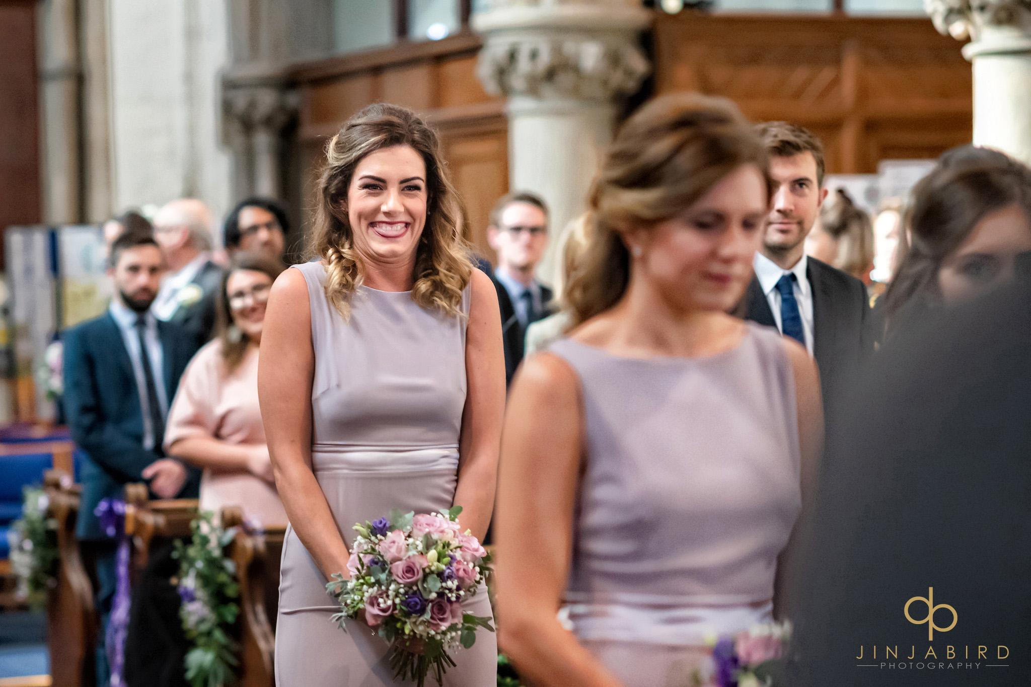 brides maid st-andrews hertford