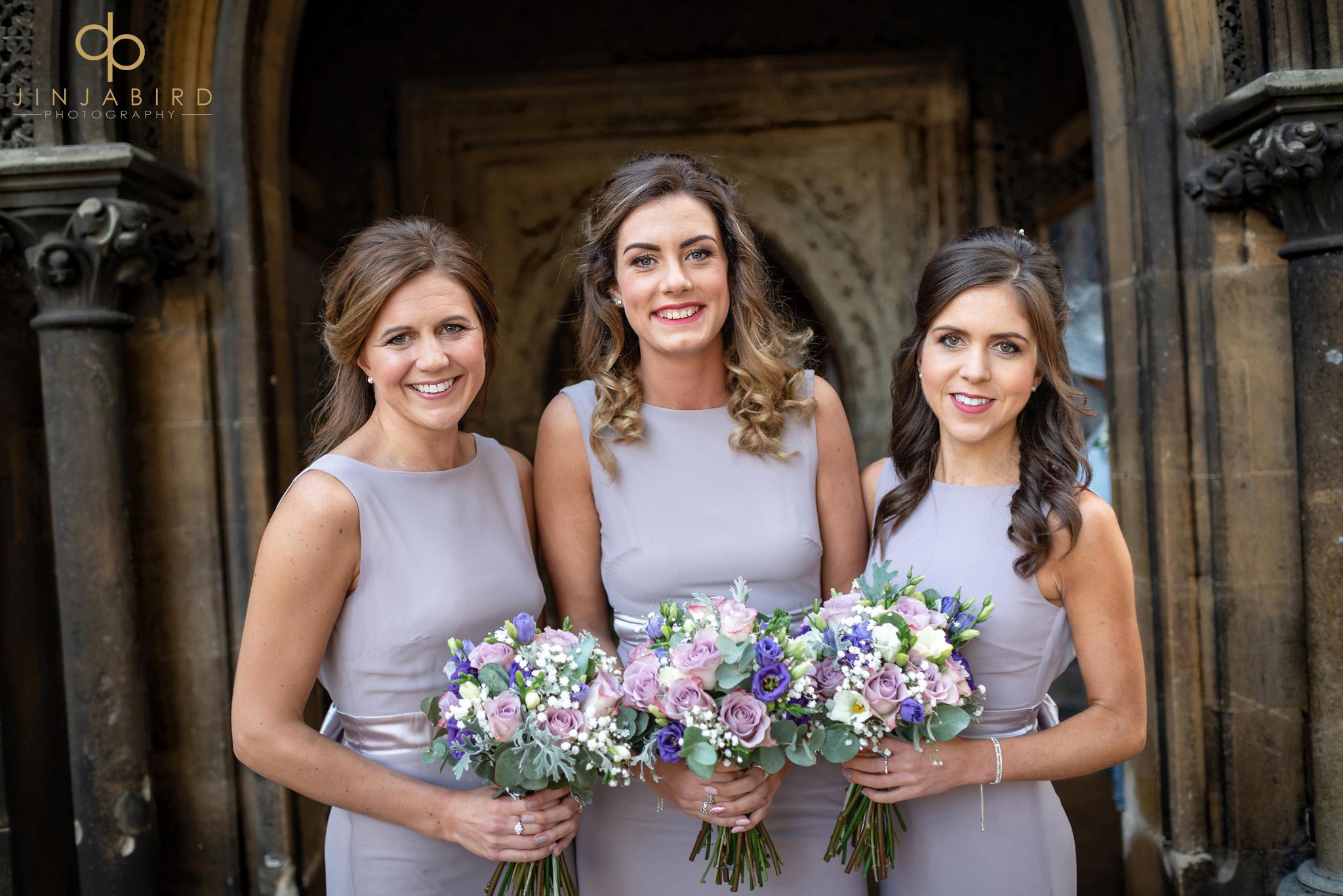 brides maids st-andrews hertford
