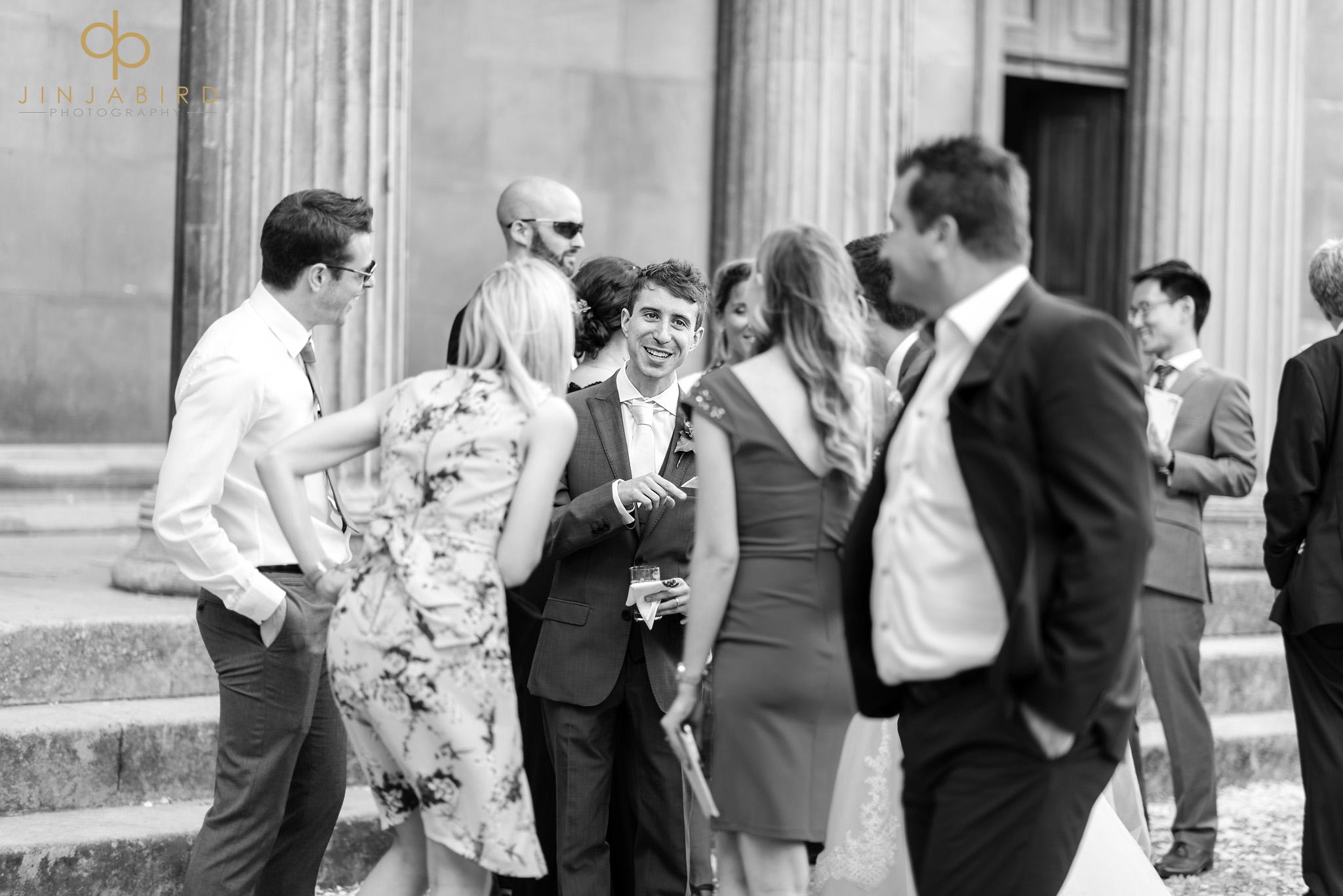 cambridge university wedding photography