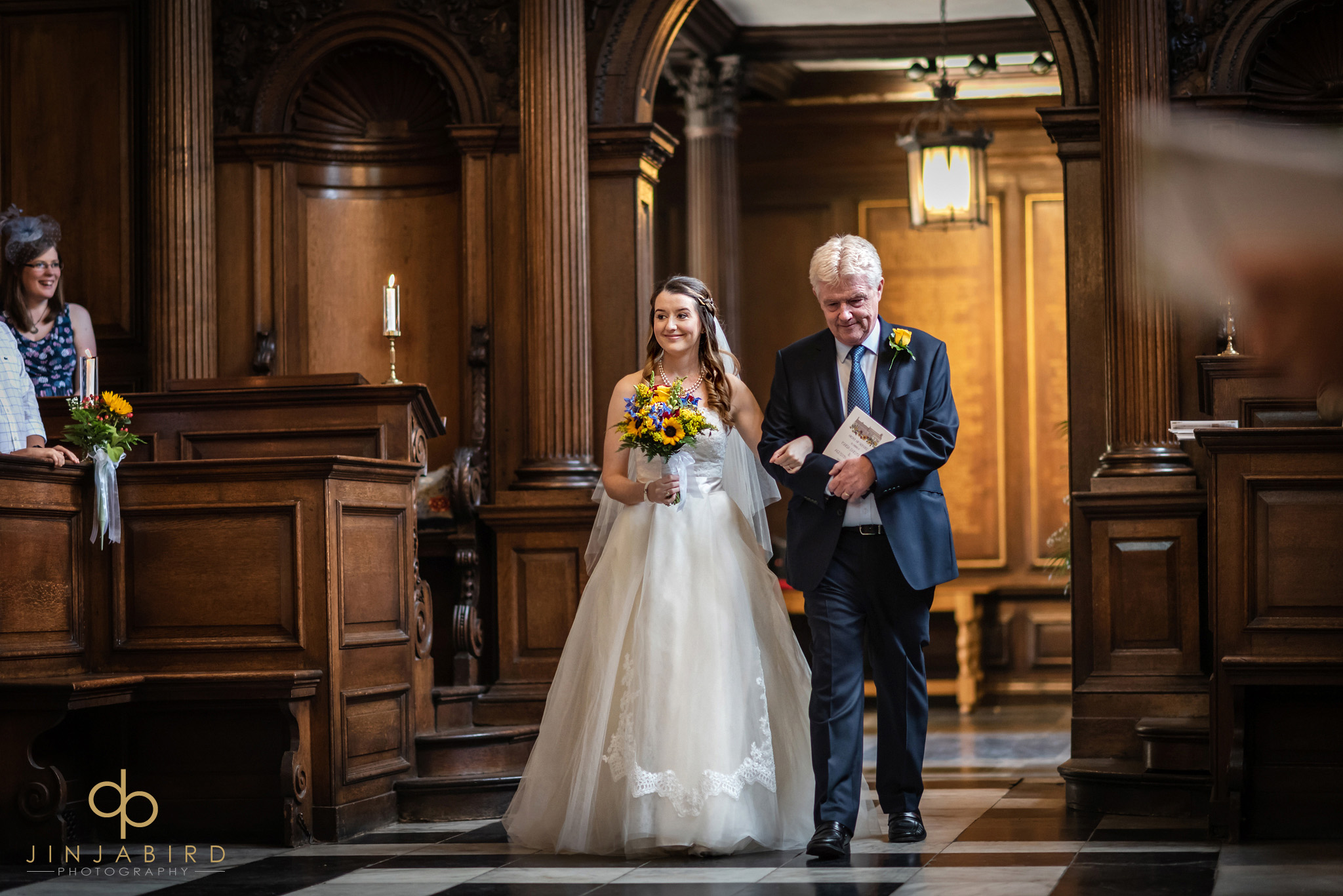 cambridge university wedding