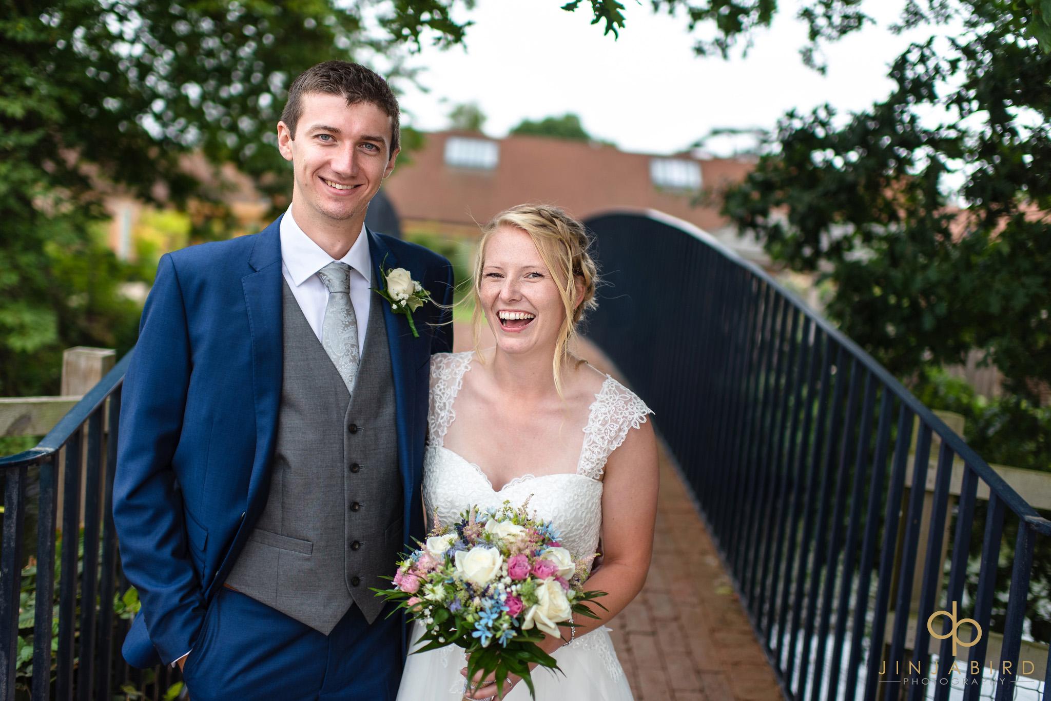 cambridge wedding venue bassmead manor