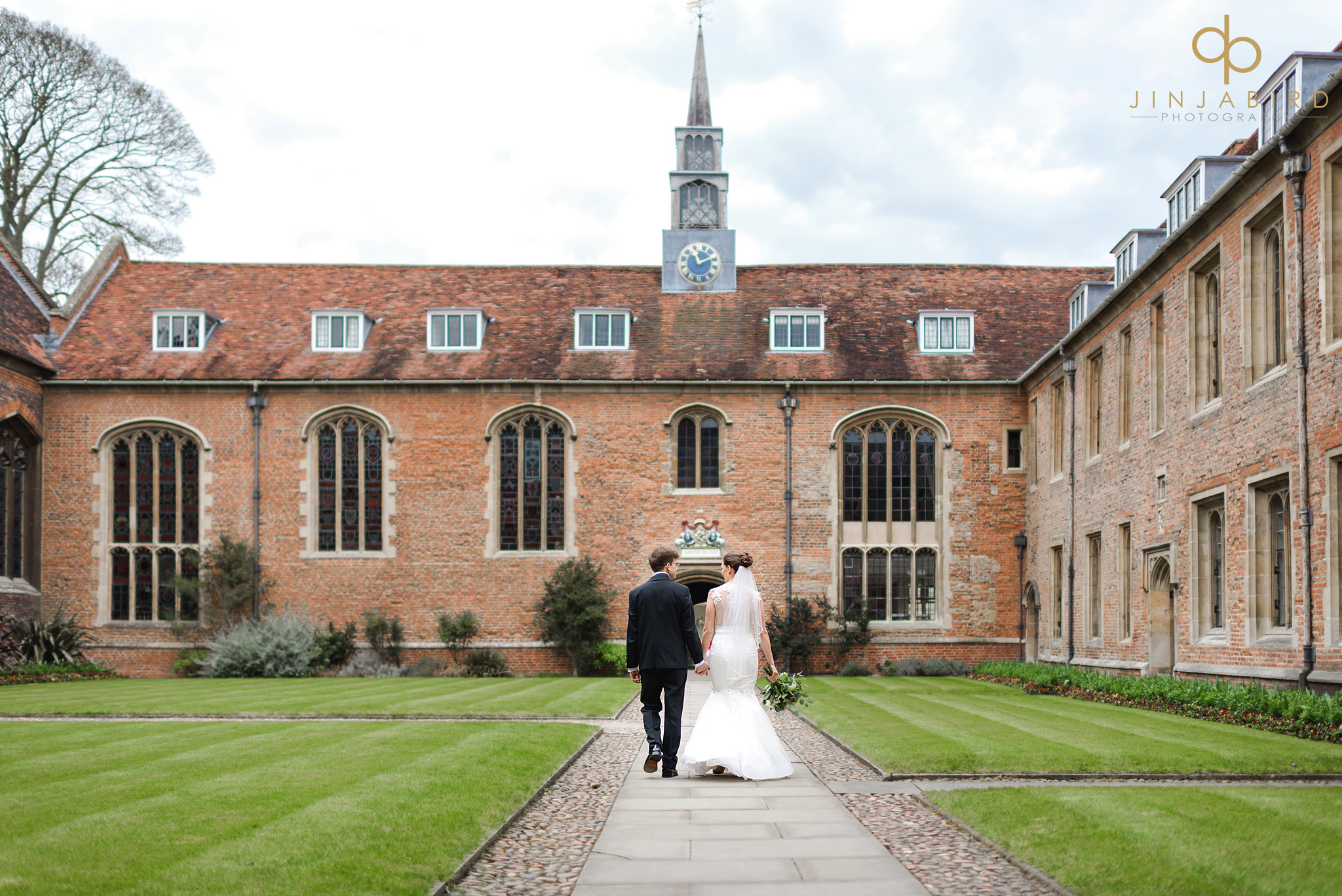 cambridge wedding