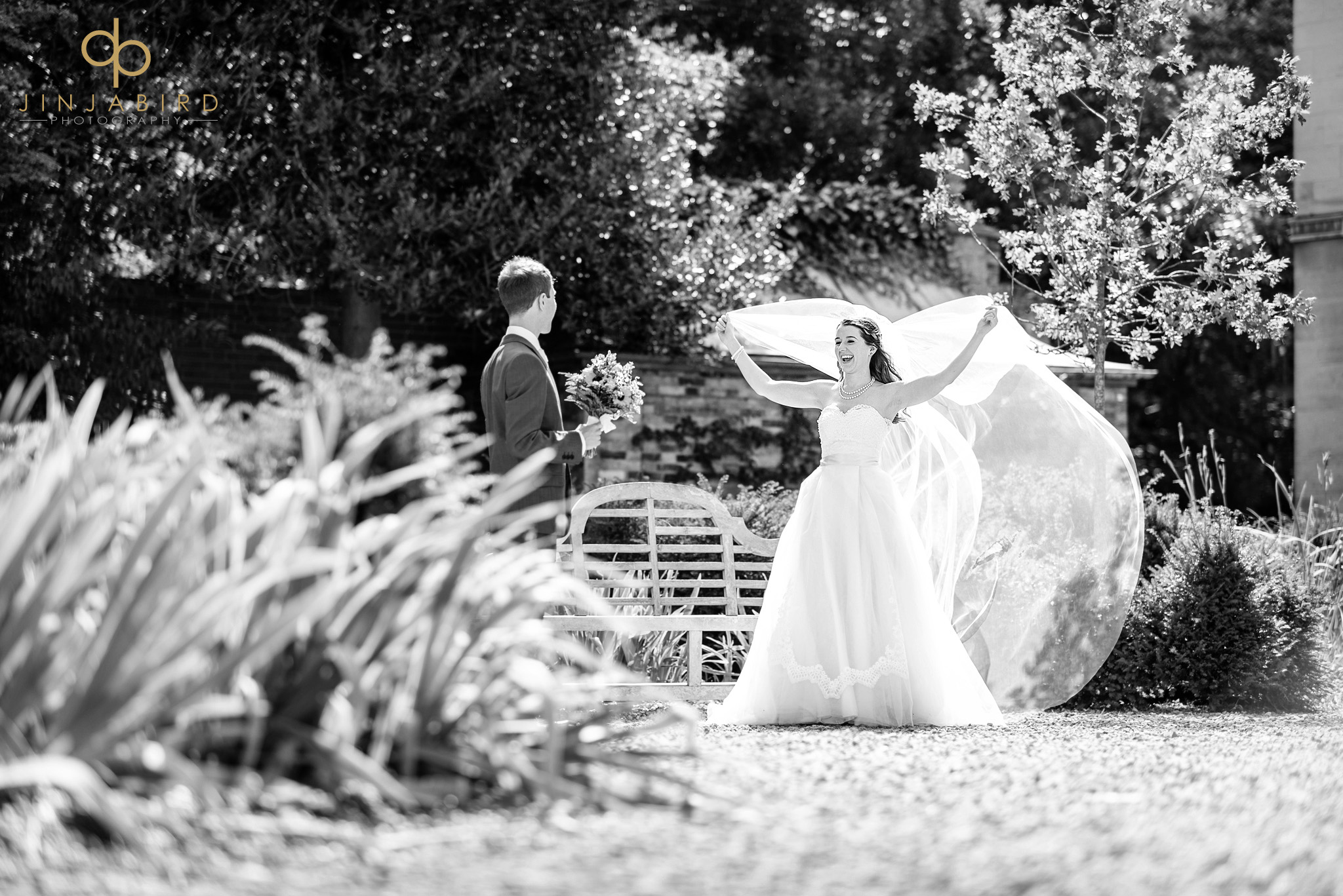 christs college wedding photographers