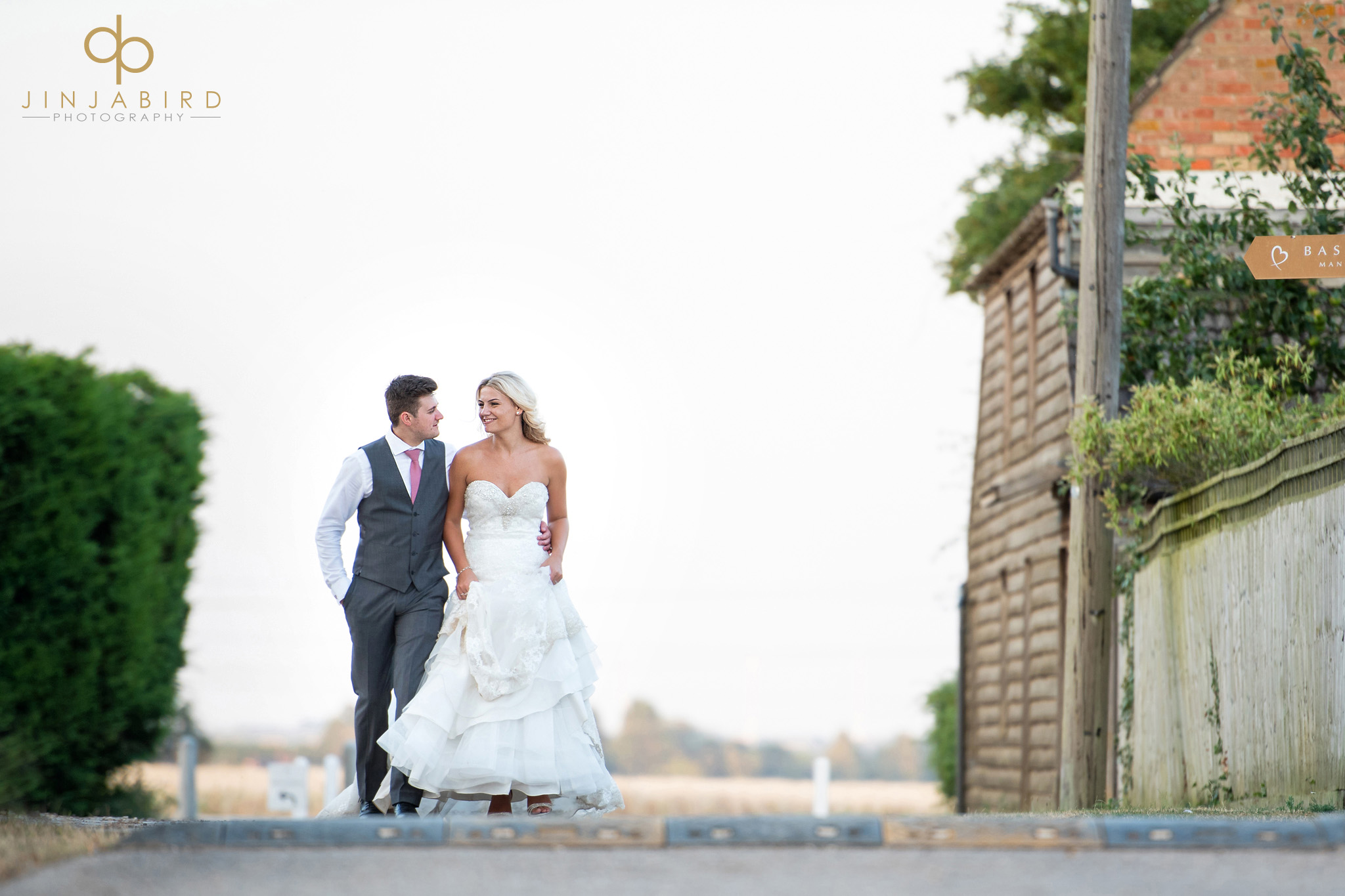 creative wedding photography bassmead manor
