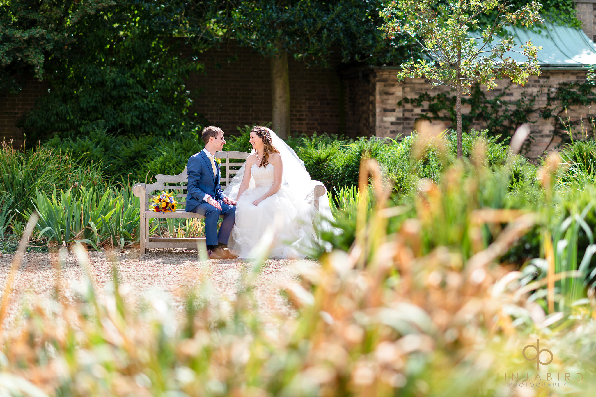 christs college wedding photographer
