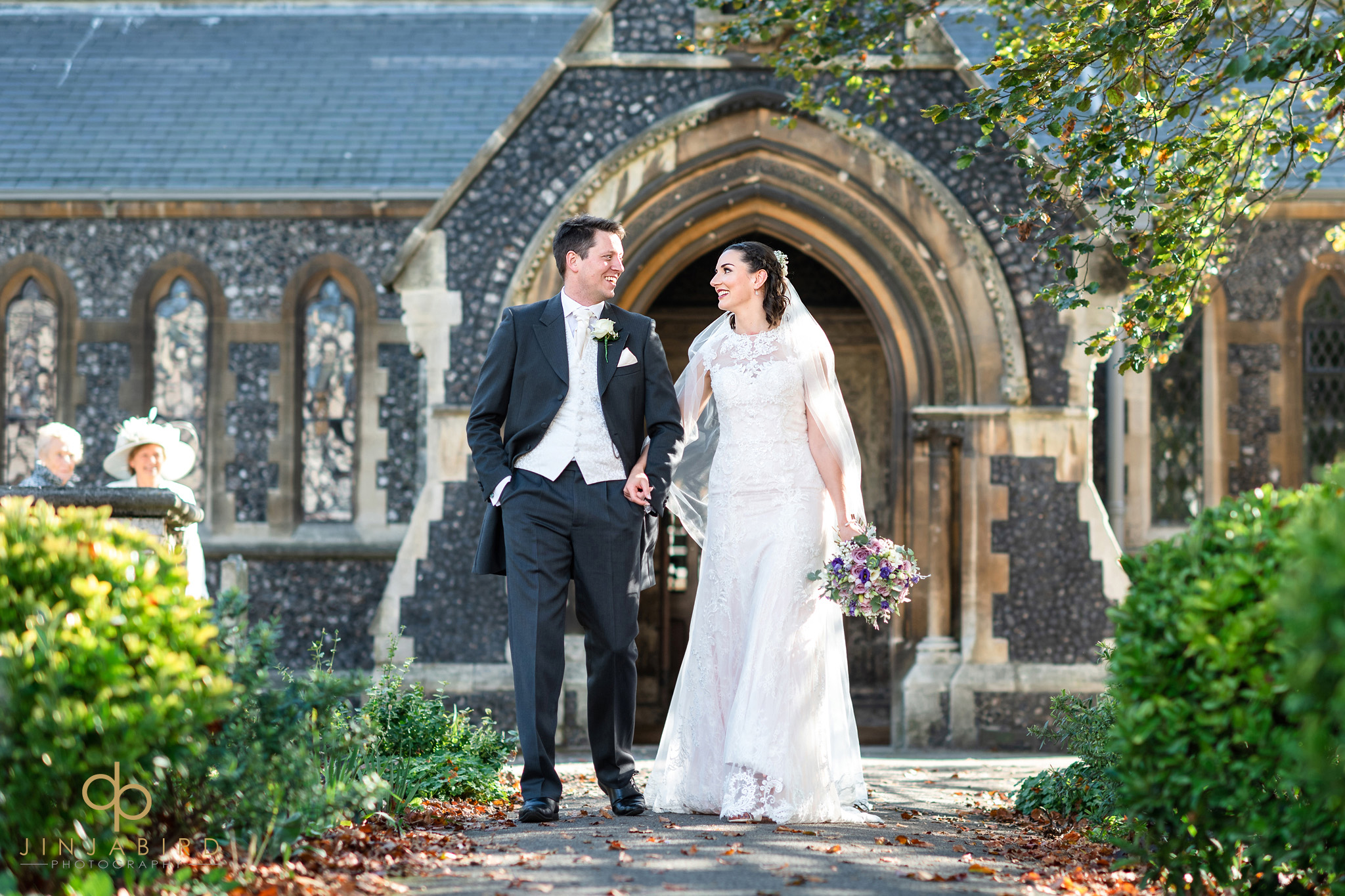 documentary wedding photographer hertford