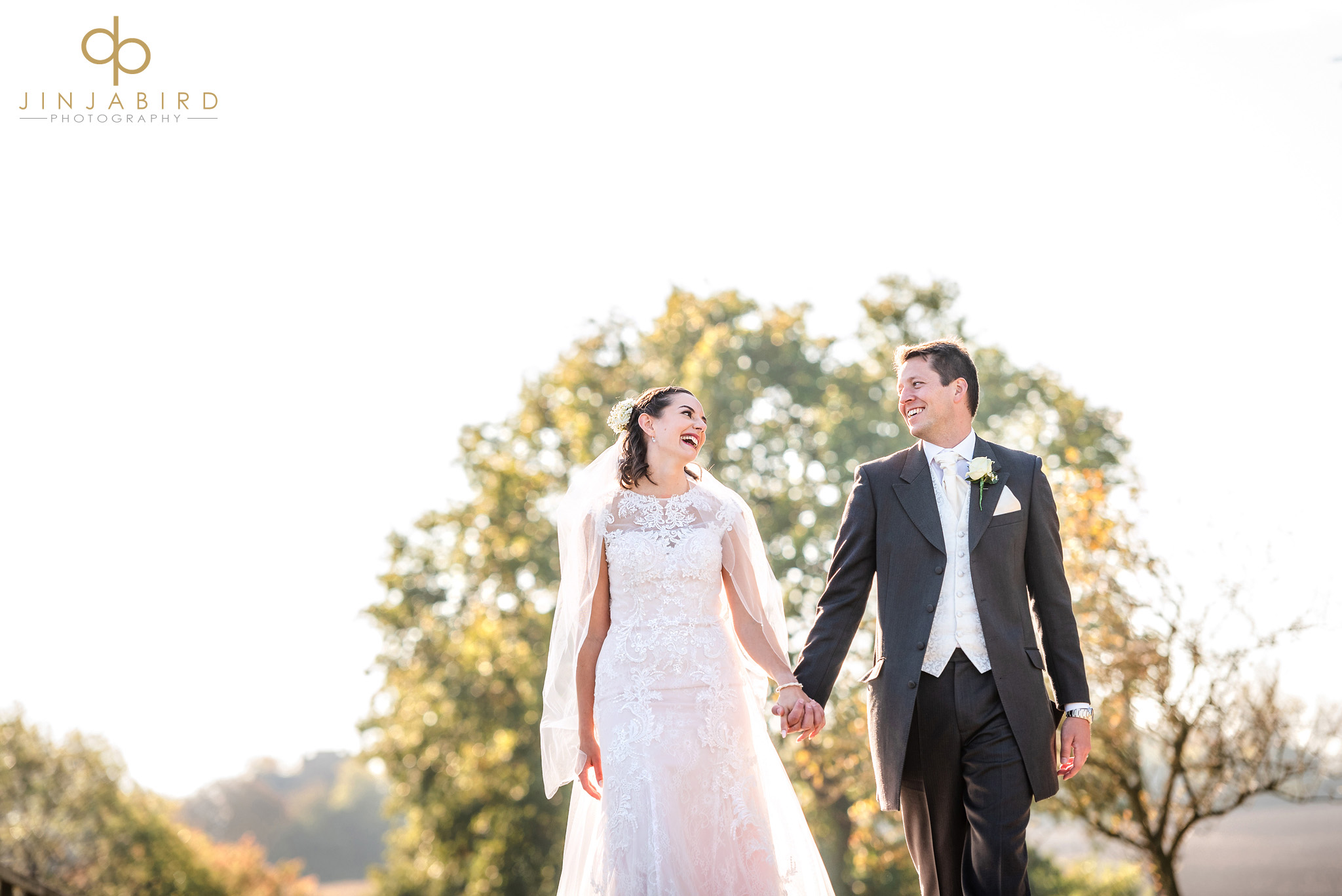 documentary style wedding photos milling barn