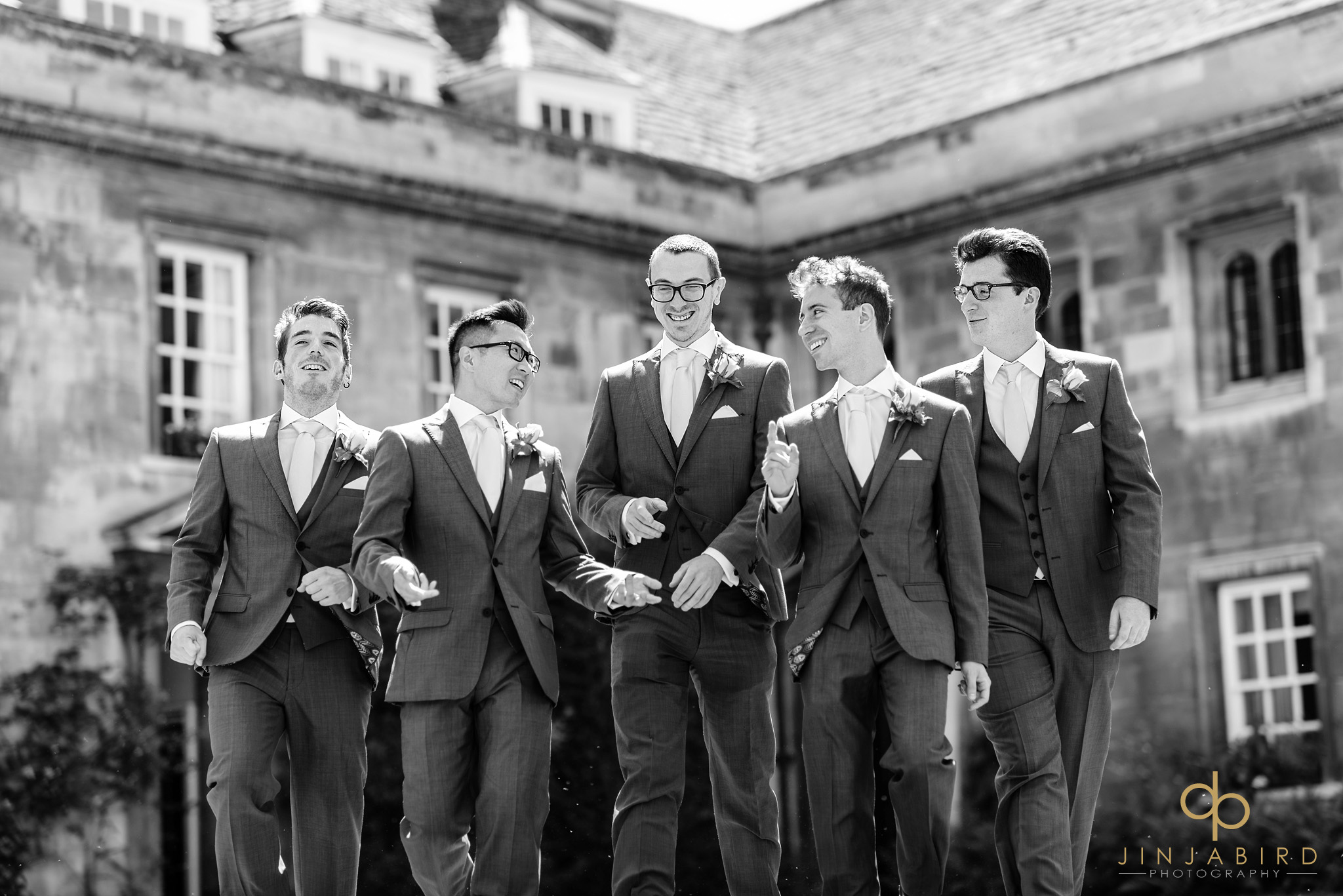 documentary wedding photos christs college cambridge
