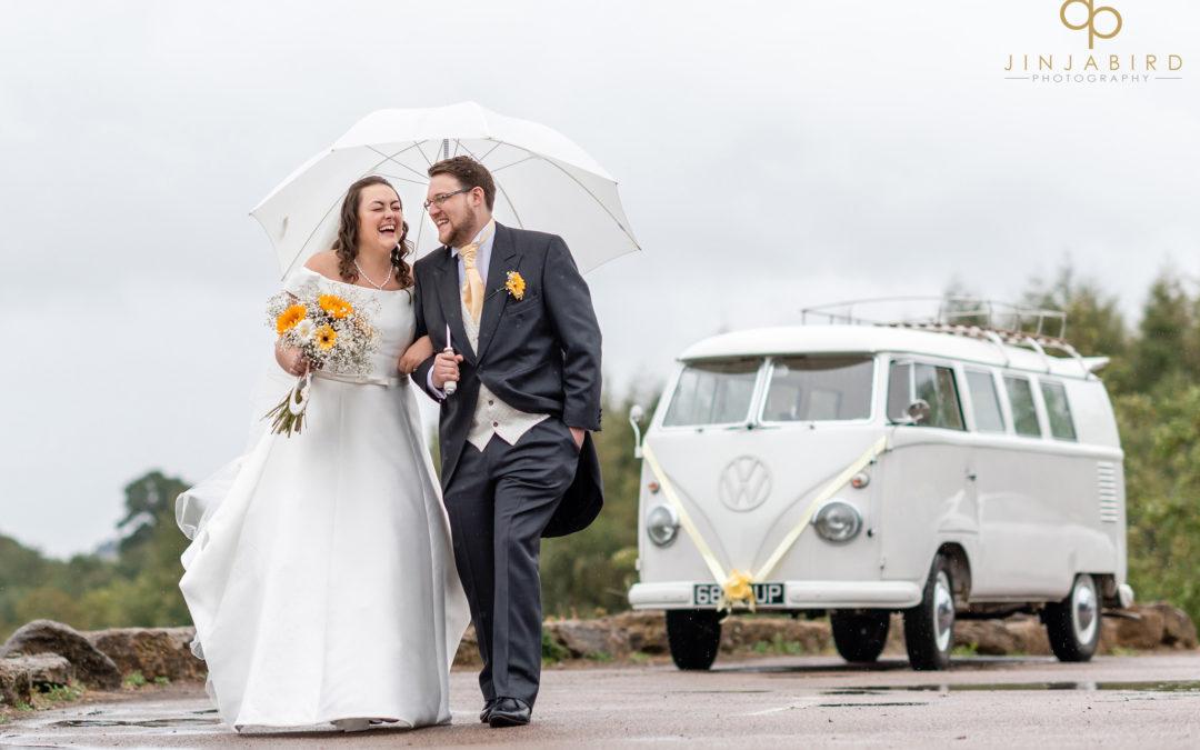 Wedding photographer Hellidon Lakes