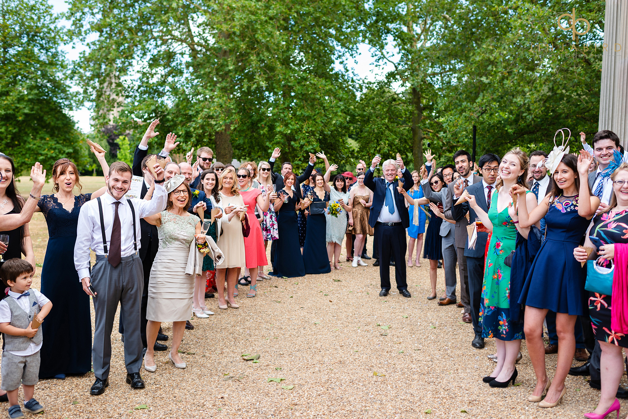 downing college weddings