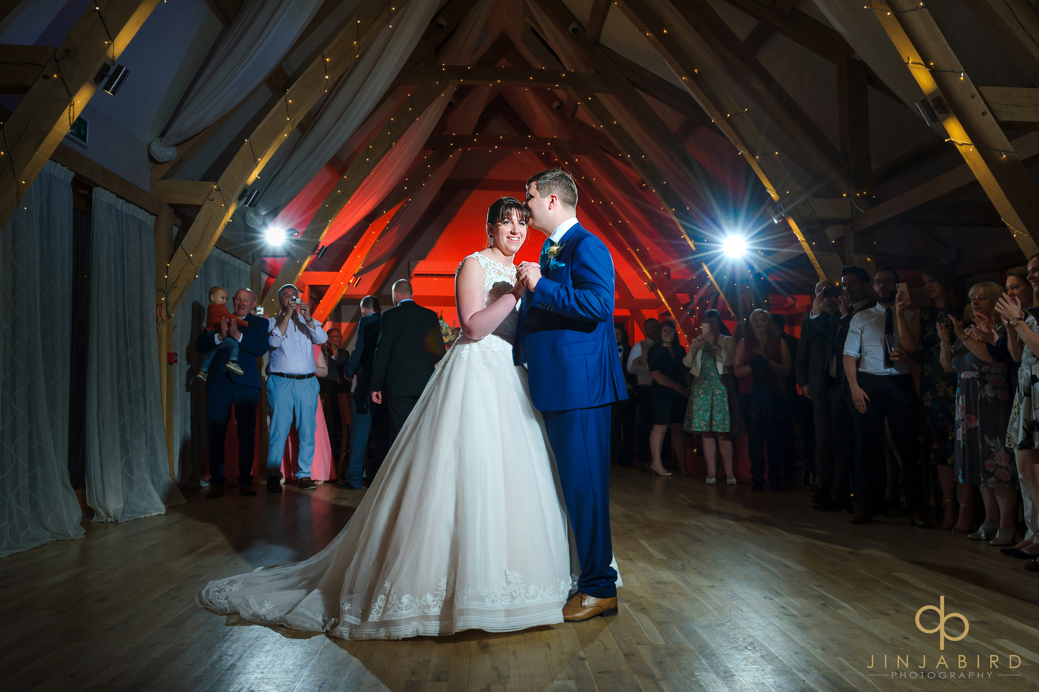 first dance at wedding bassmead manor