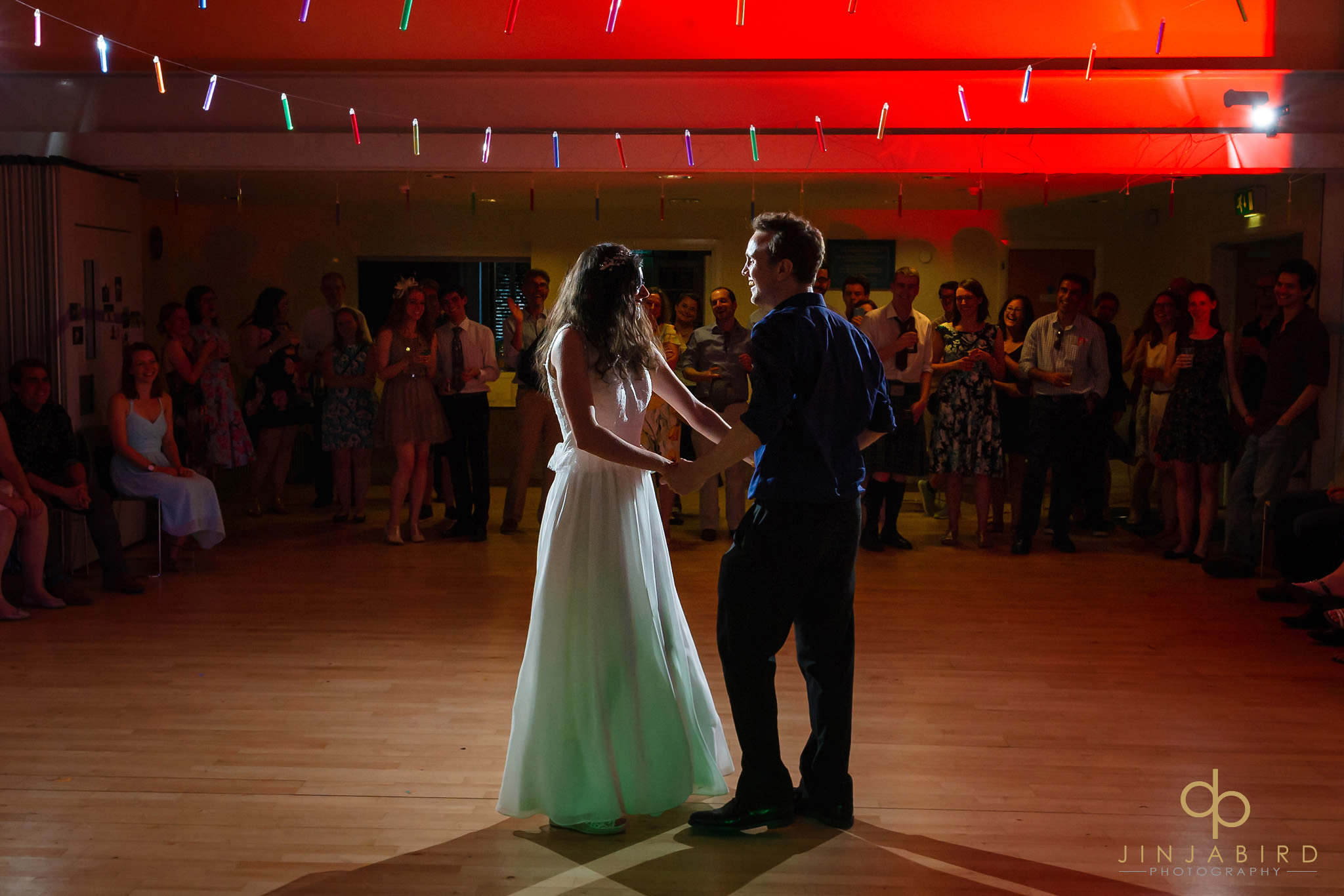 first dance at wedding cambridge