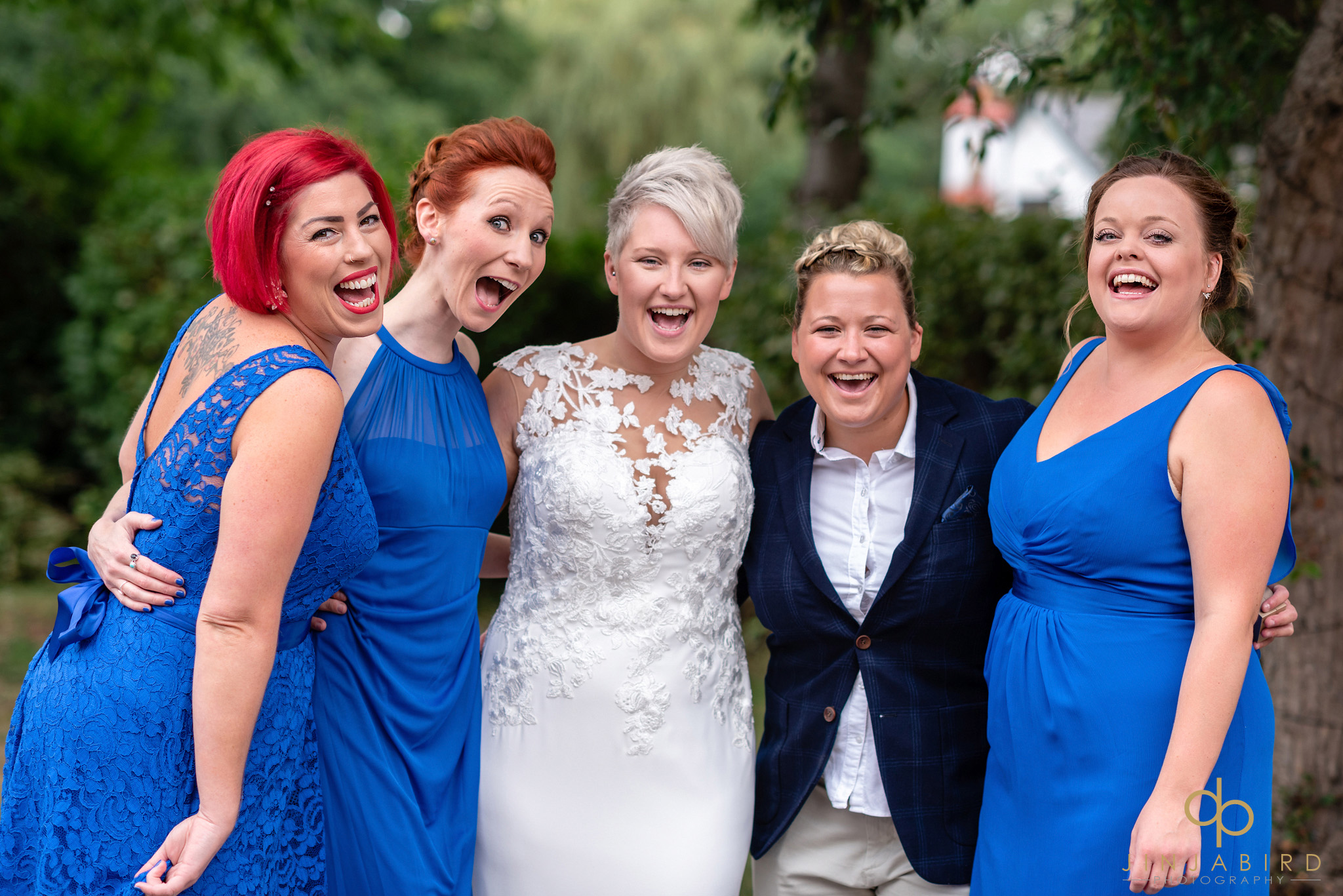 gay wedding photography bedfordshire
