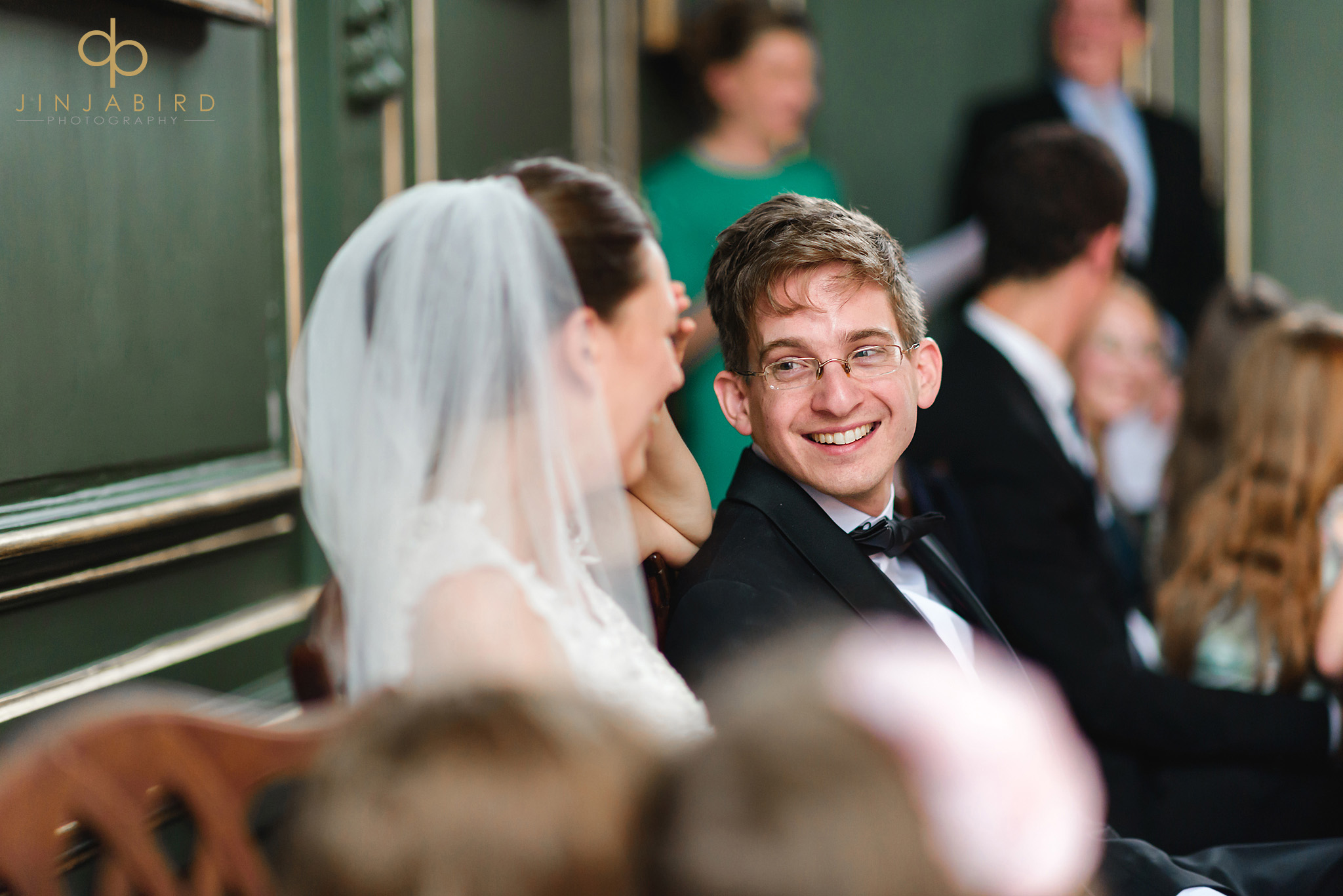 groom during speeches magdalene college cambridge