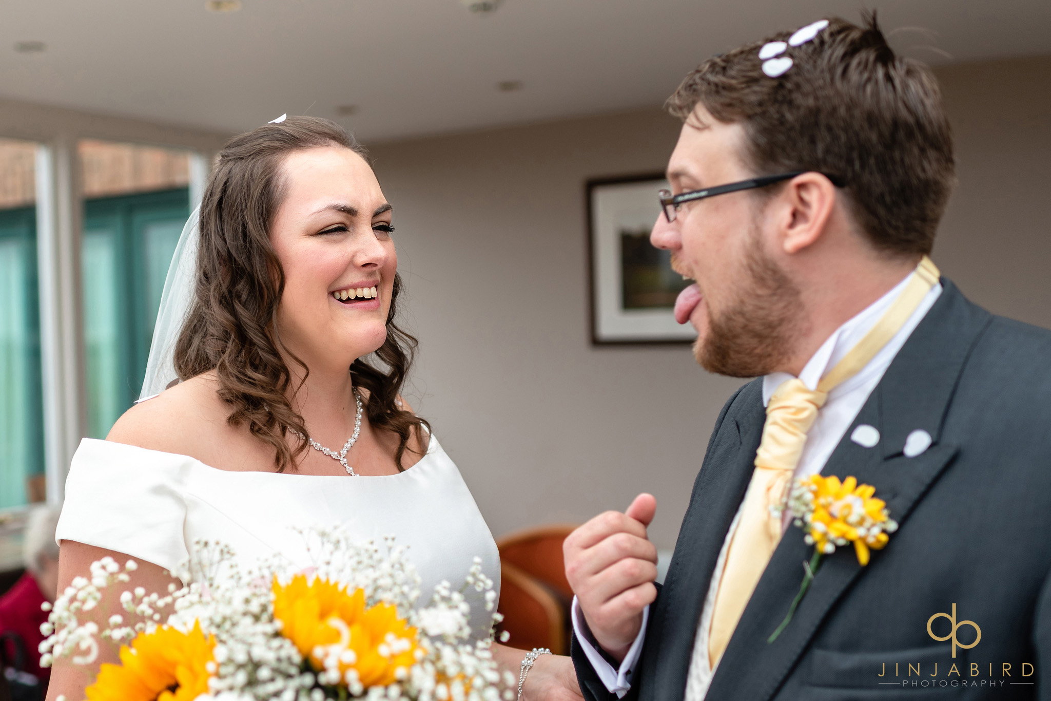 hellidon lakes wedding photo