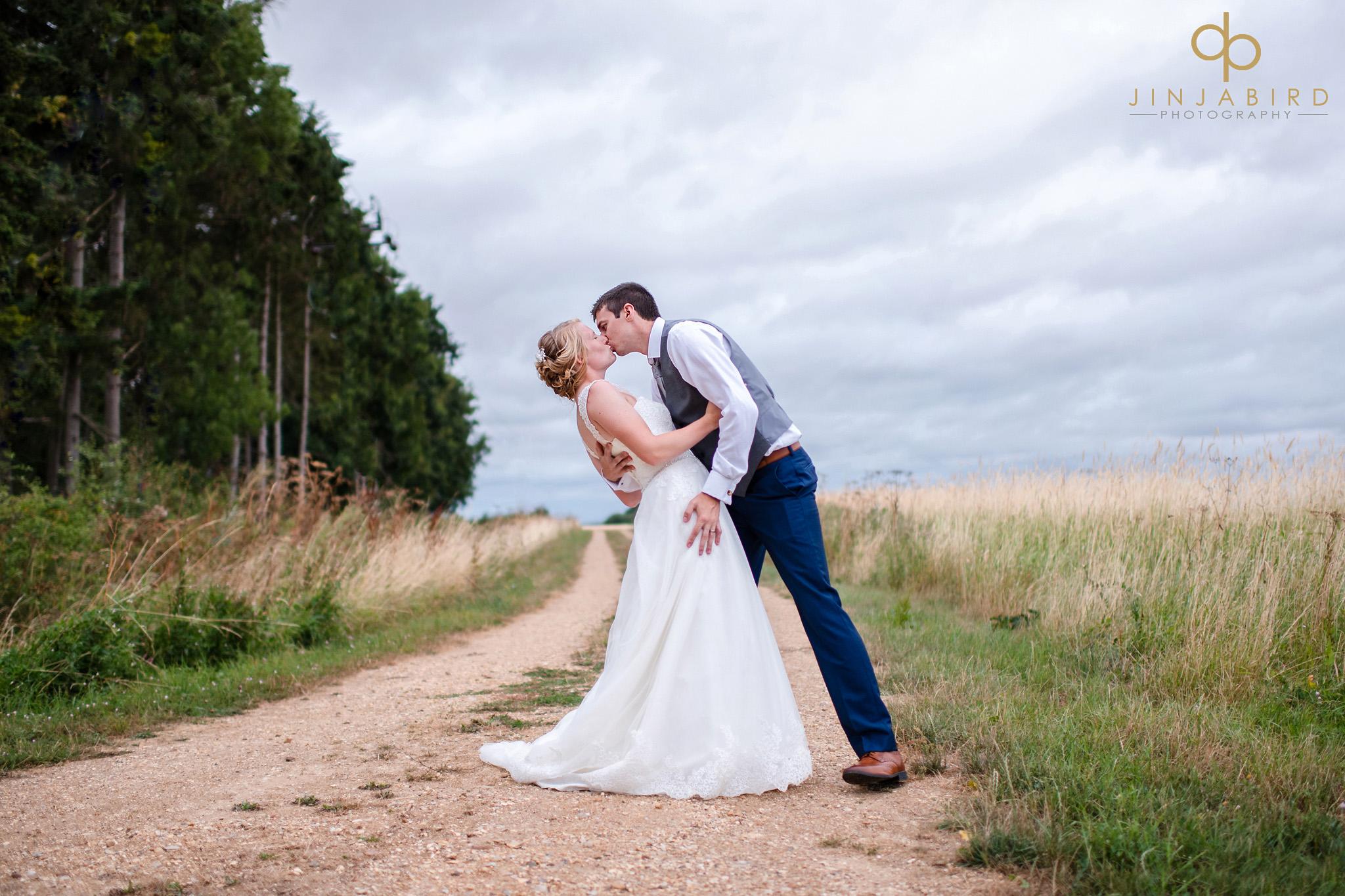 natural wedding photographs bassmead manor