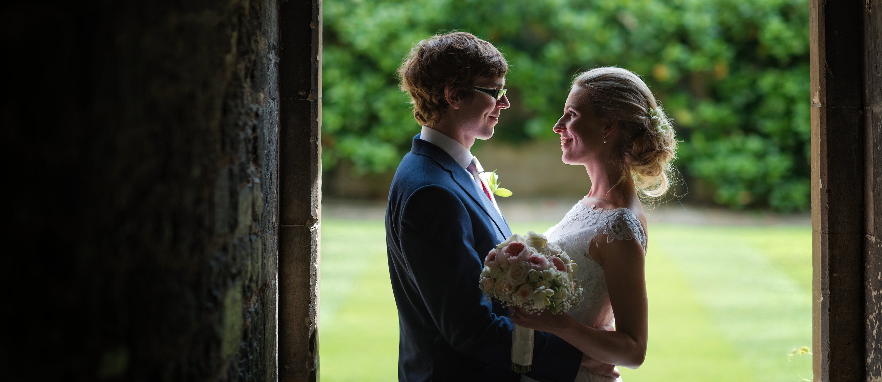 recommended wedding photographer lincoln college oxford