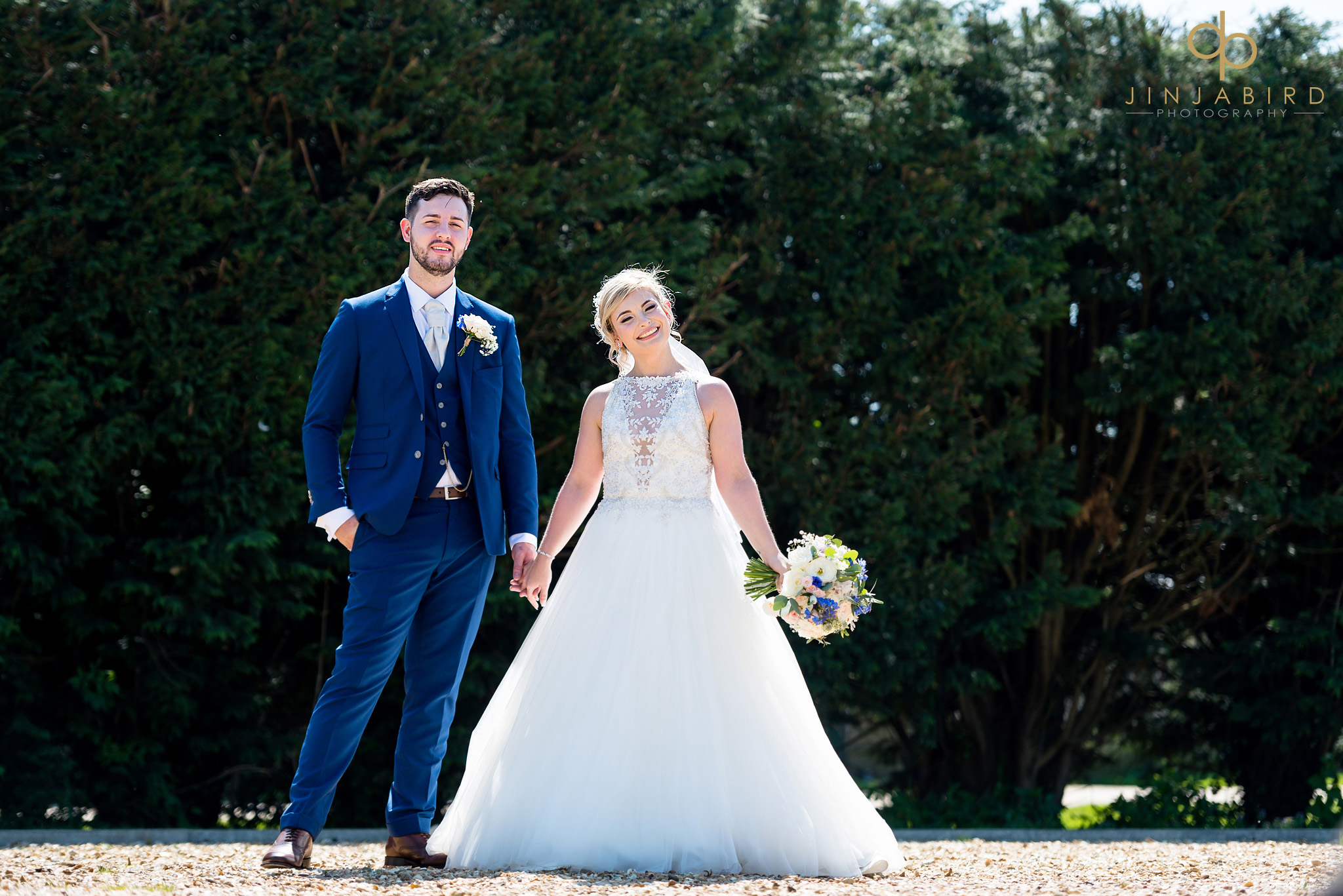 recommended wedding photographers bassmead manor barns