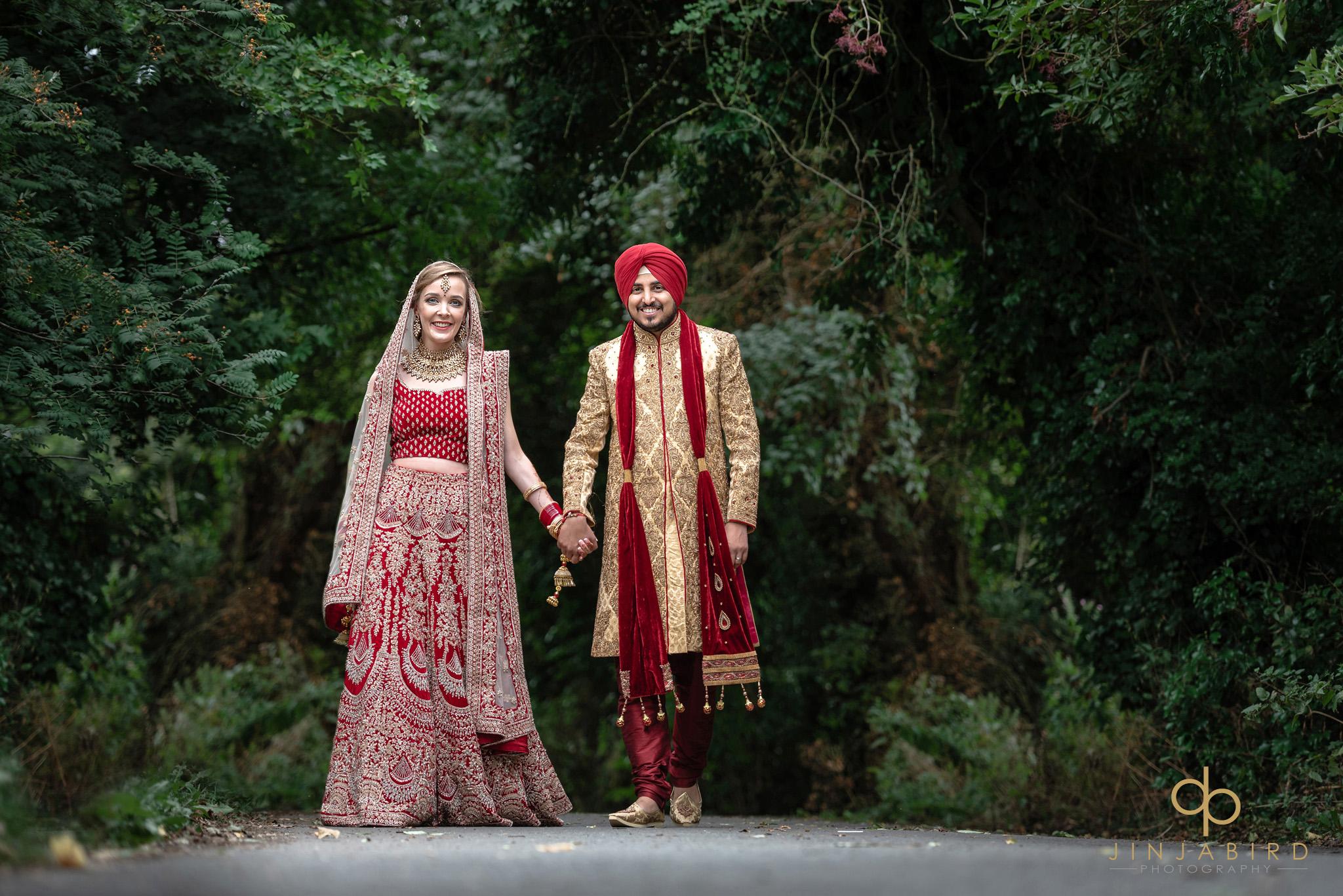 sikh wedding photography bedfordshire