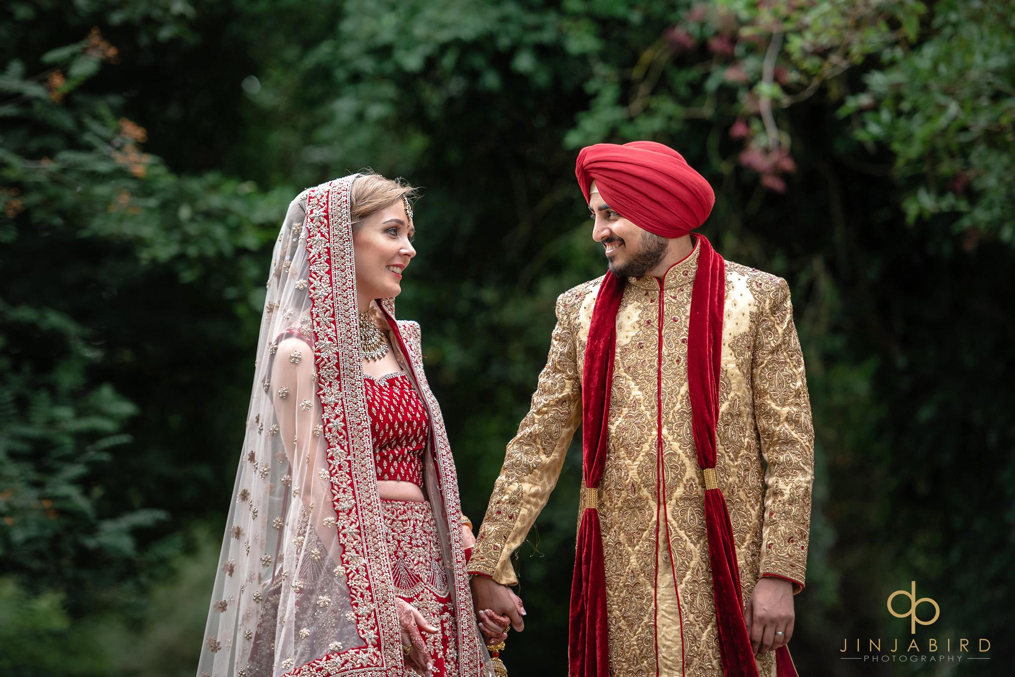 sikh wedding photographer bedfordshire