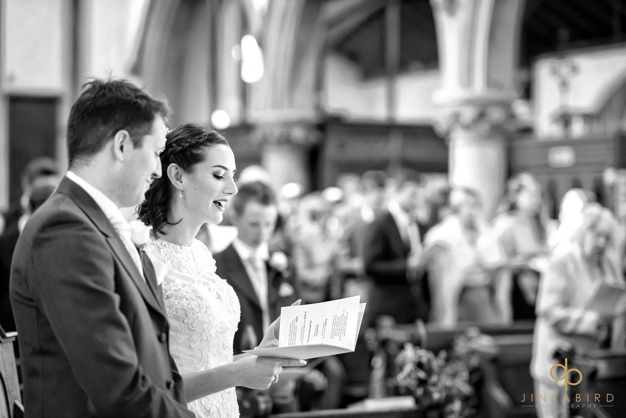 st-andrews hertford wedding