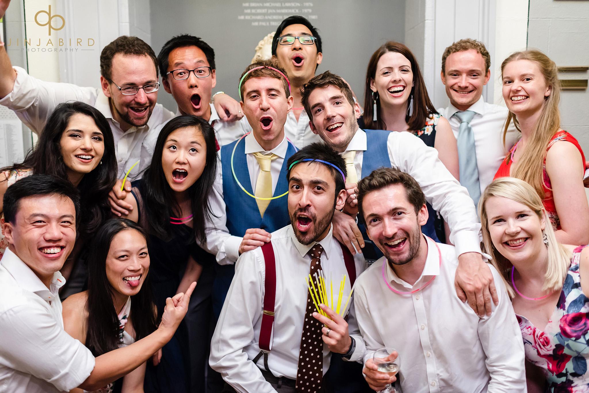 university weddings cambridge