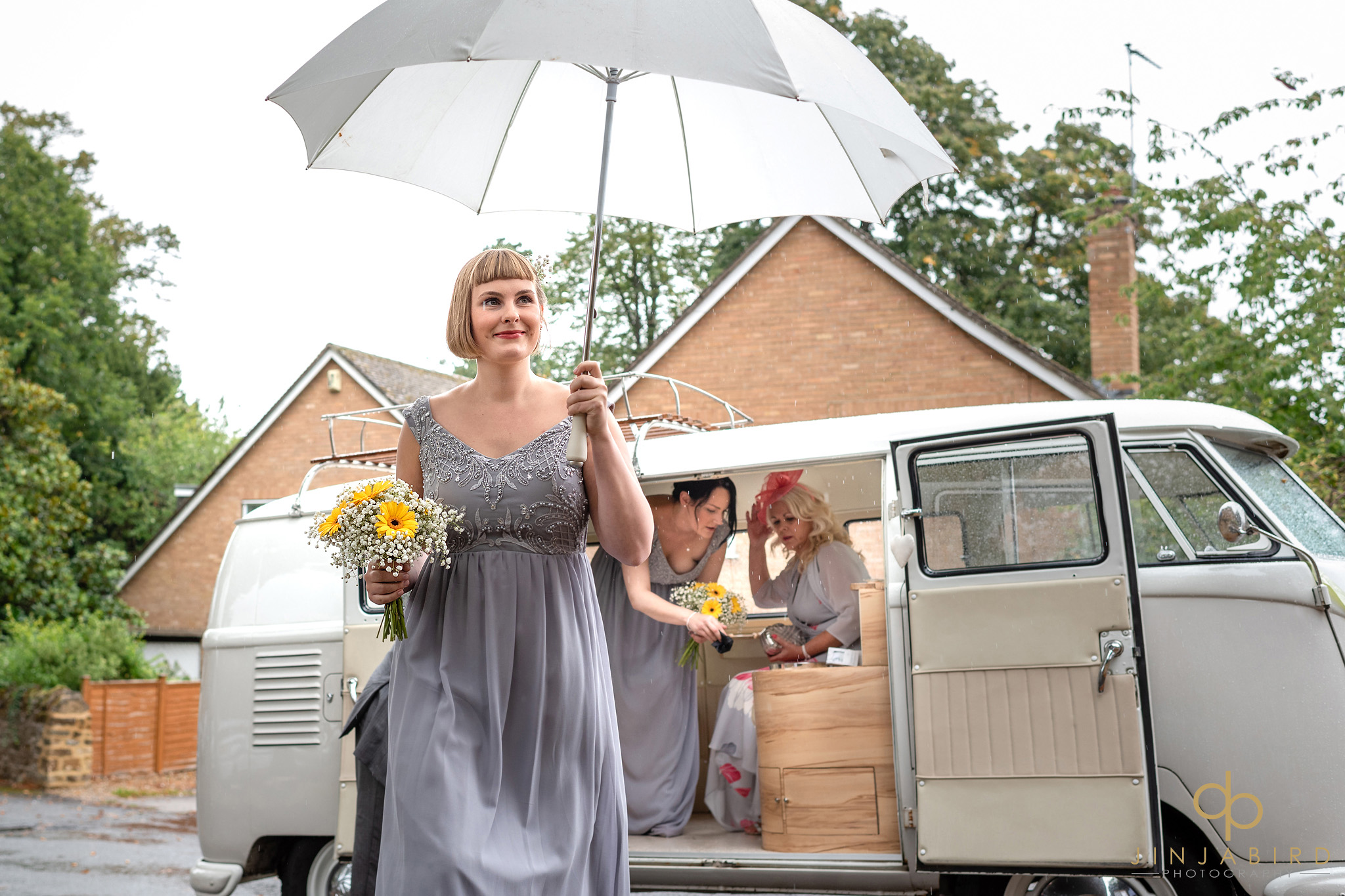 wedding campervans bedfordshire