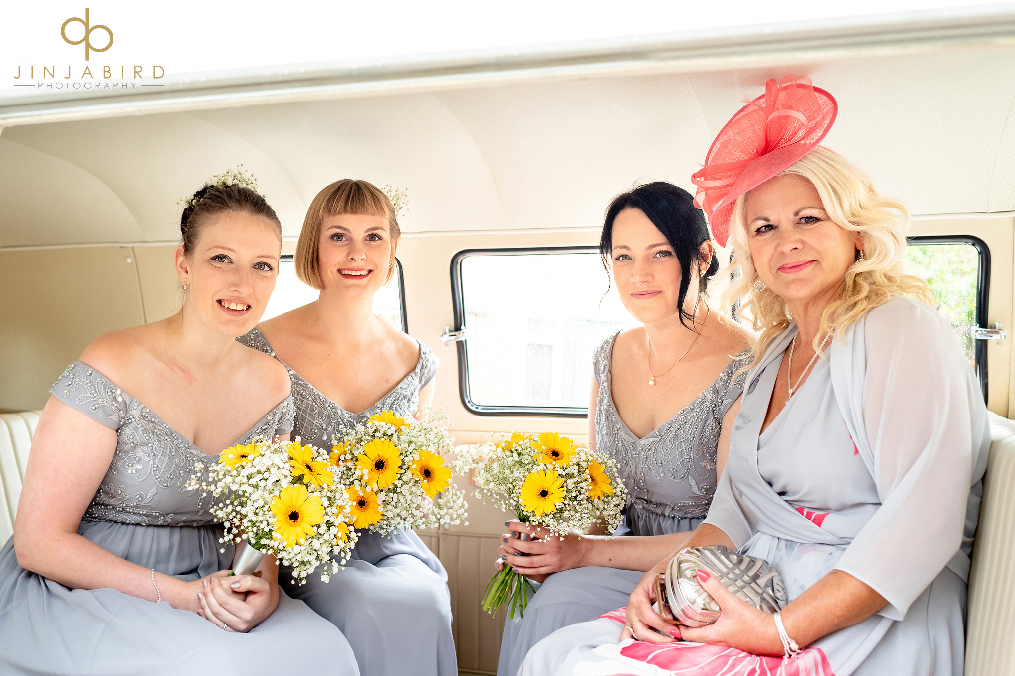 wedding campervans cambridgeshire