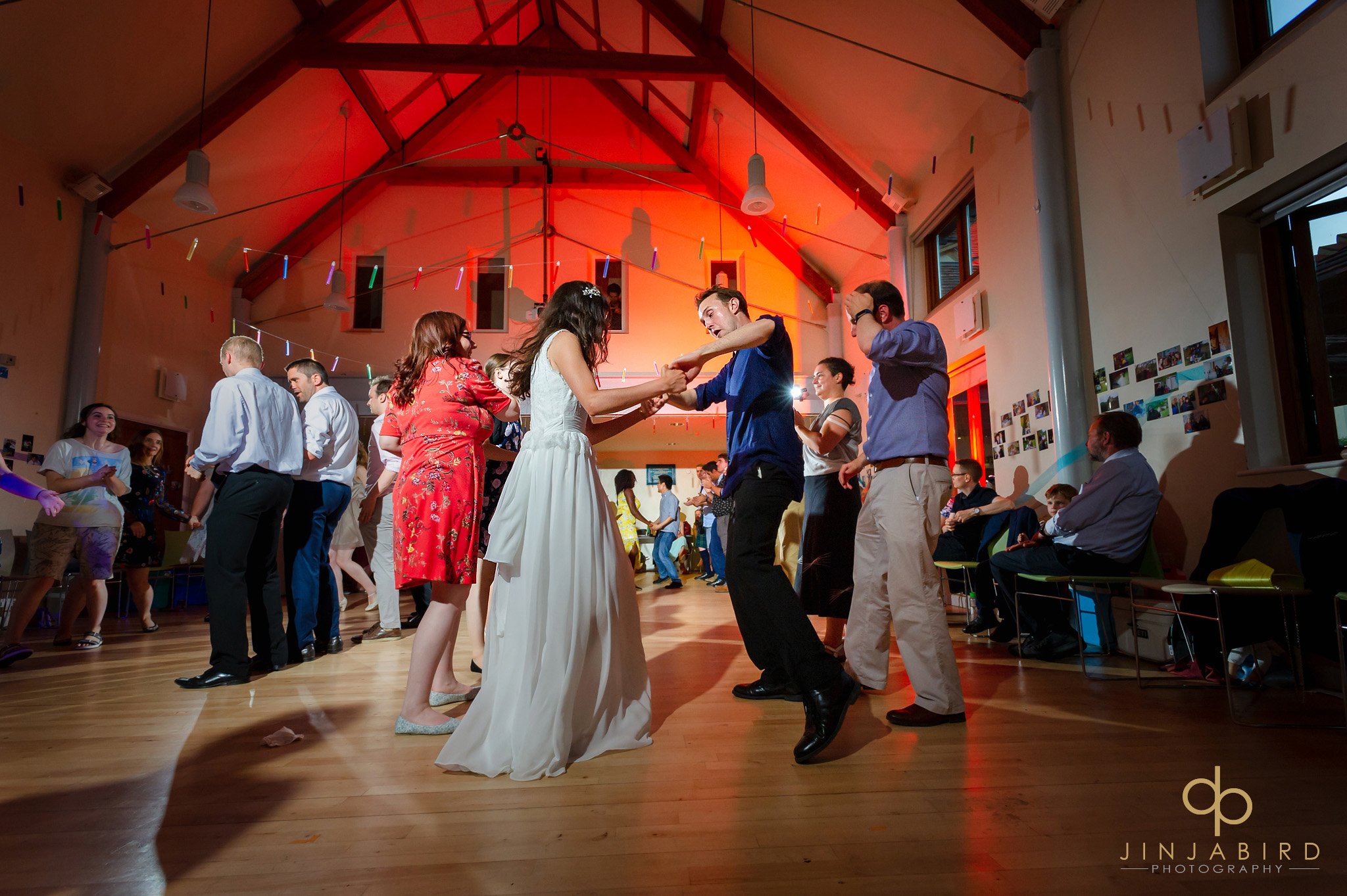 wedding ceili cambridge
