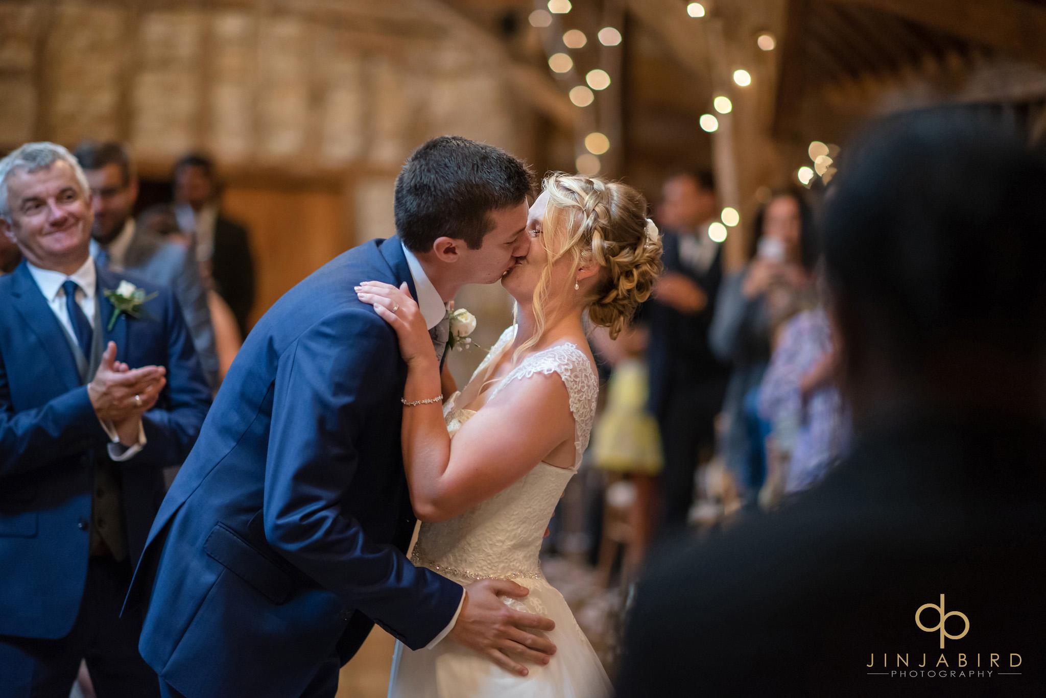 wedding ceremony bassmead