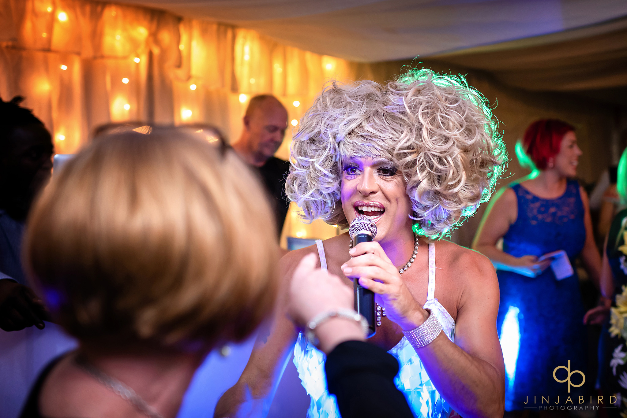wedding disco bedford